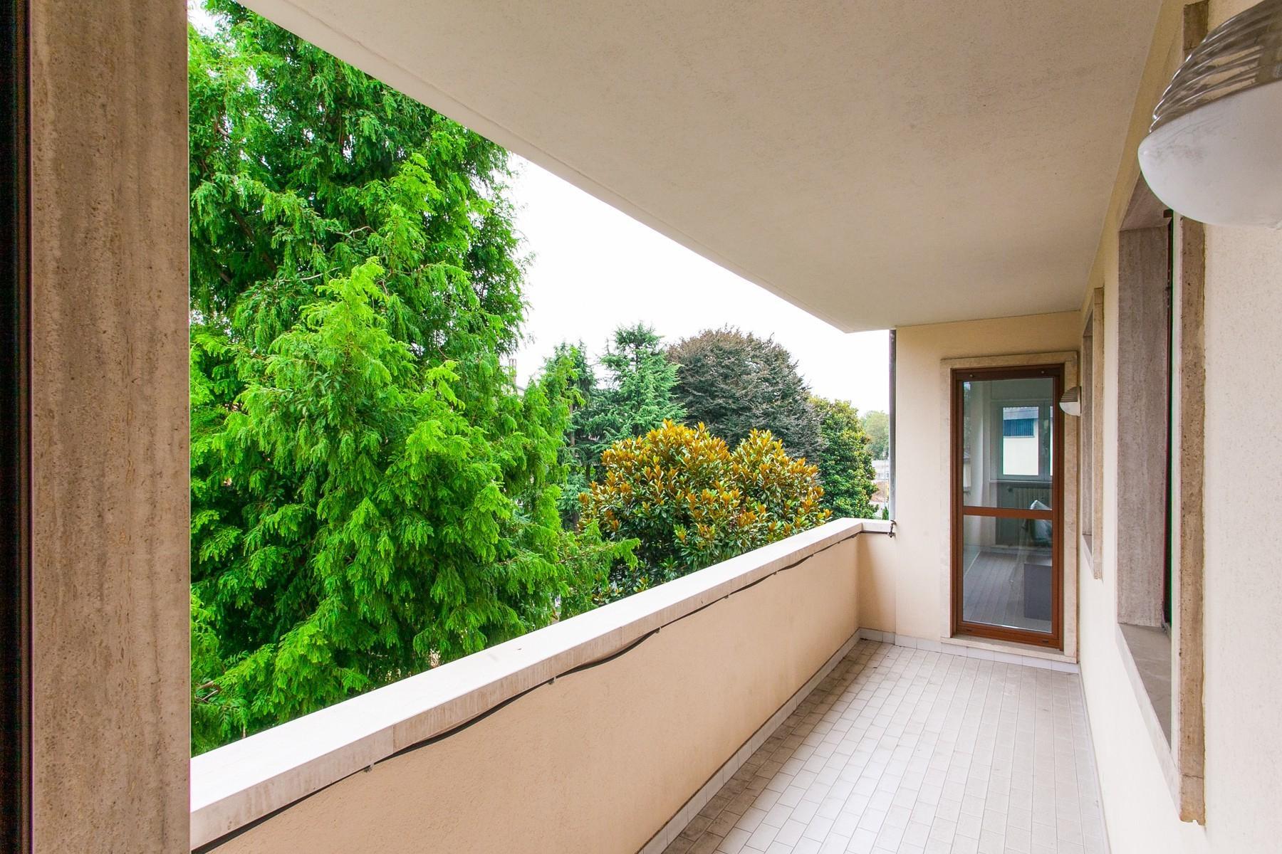 Neue moderne Wohnung mit geräumiger Terrasse - 14