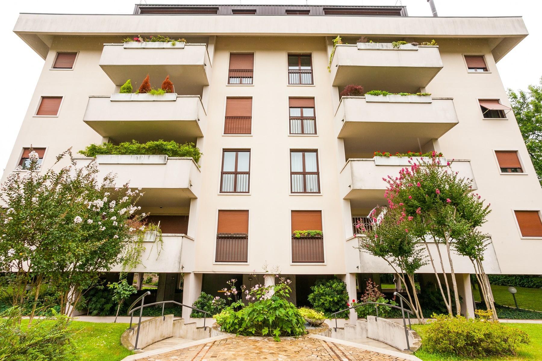 Neue moderne Wohnung mit geräumiger Terrasse - 18