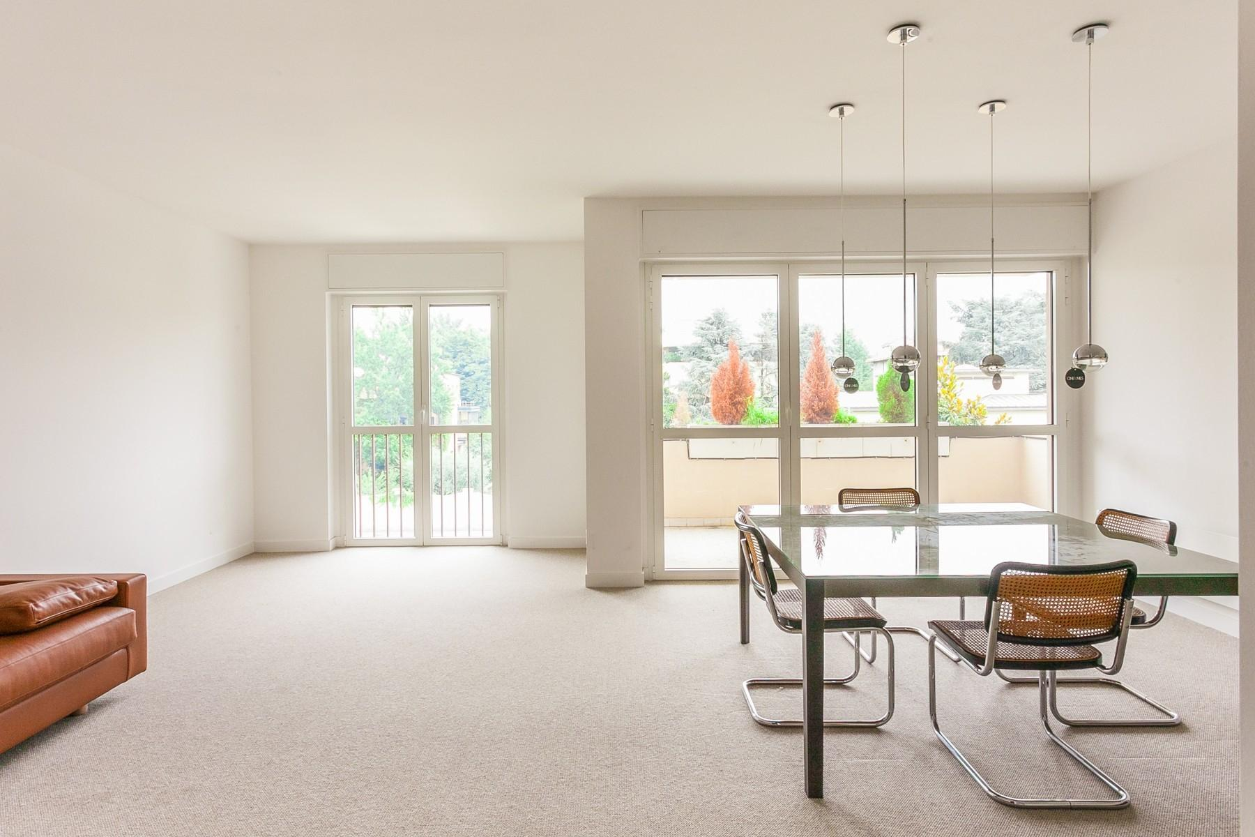 Neue moderne Wohnung mit geräumiger Terrasse - 2