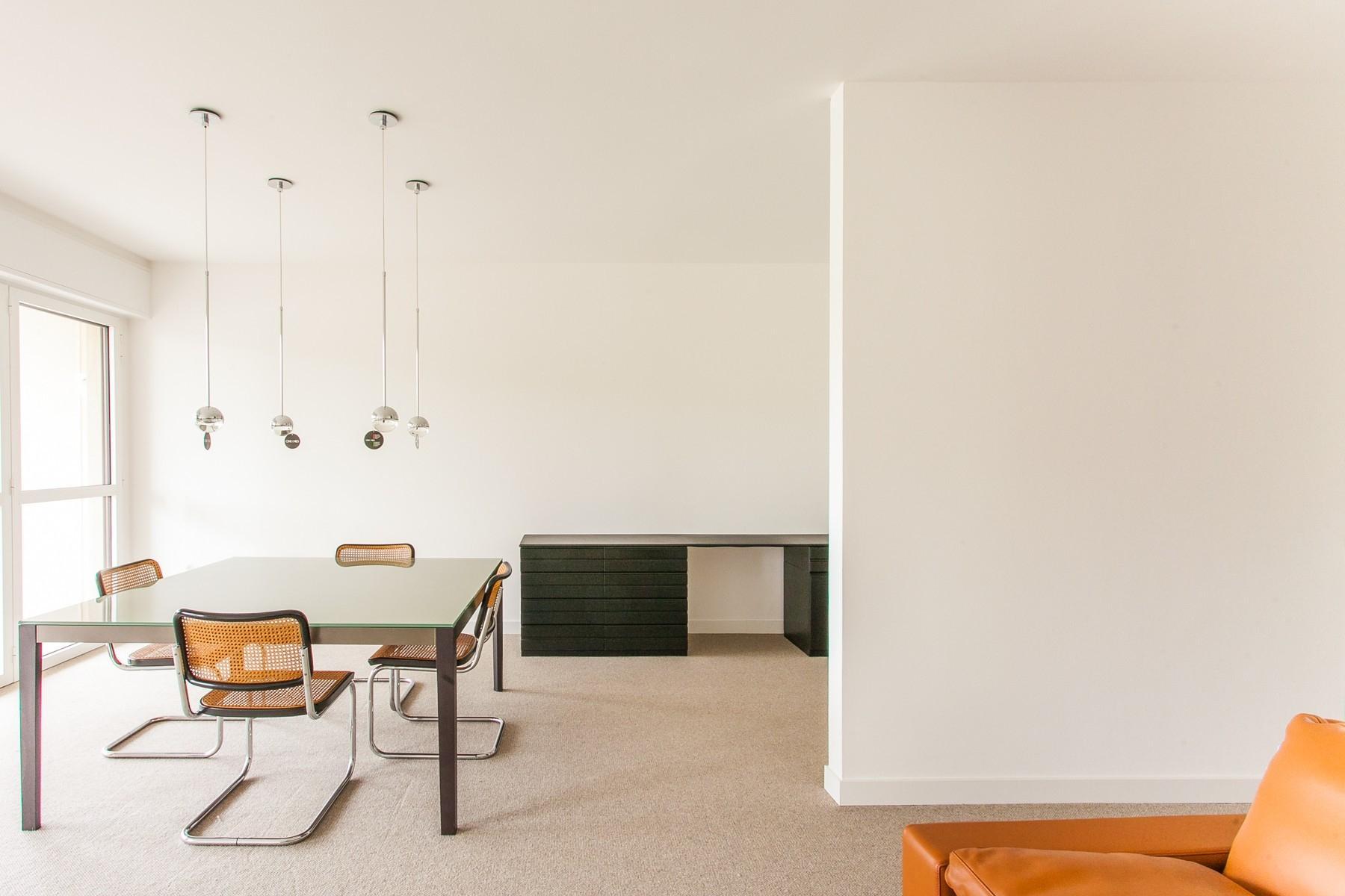 Neue moderne Wohnung mit geräumiger Terrasse - 4