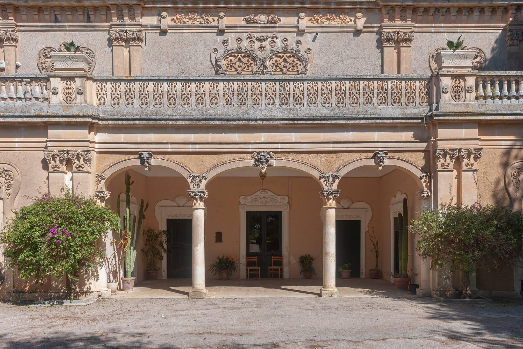 Eleganza liberty ad un passo dalla Lecce barocca - 6