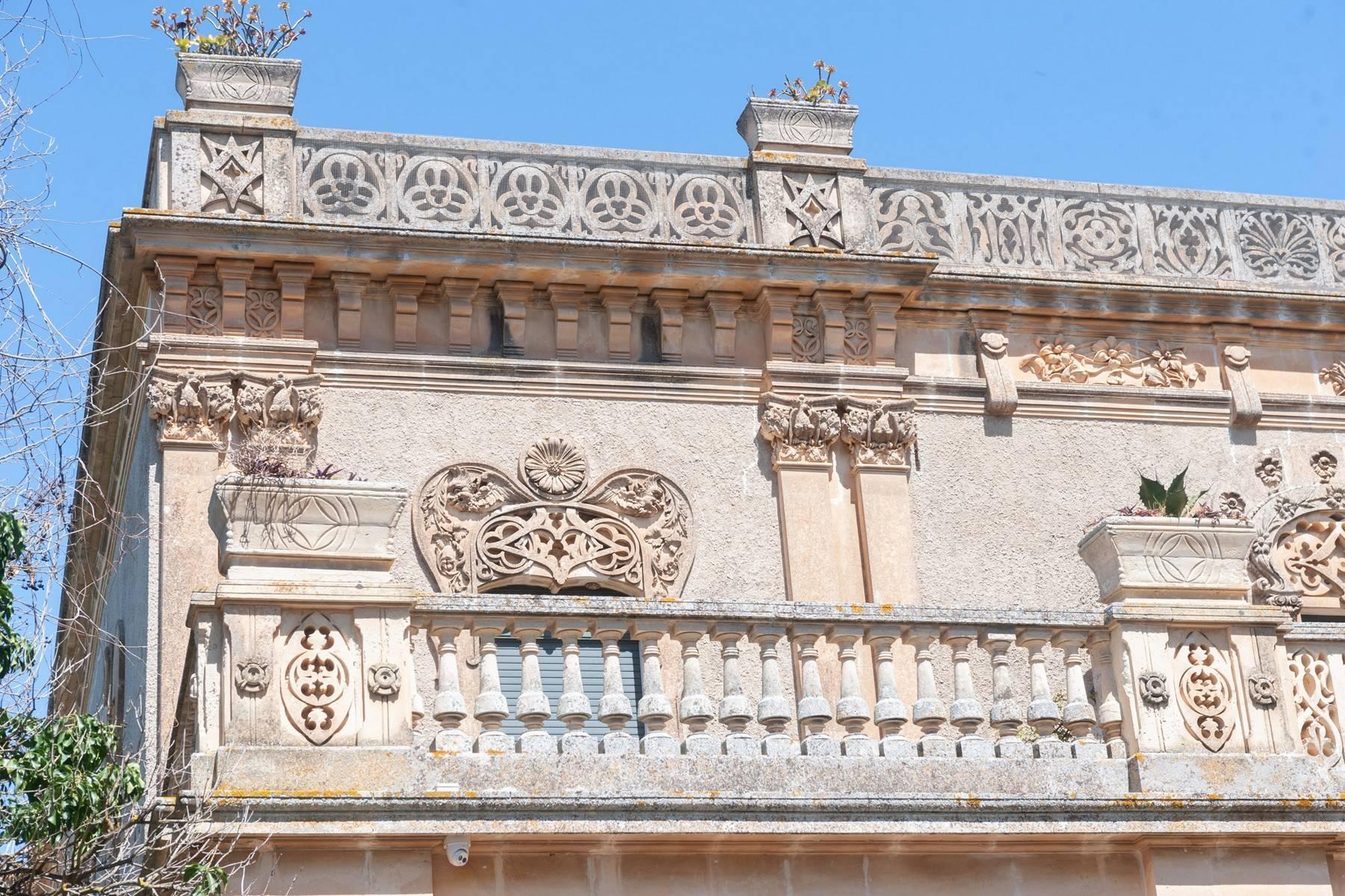 Eleganza liberty ad un passo dalla Lecce barocca - 3