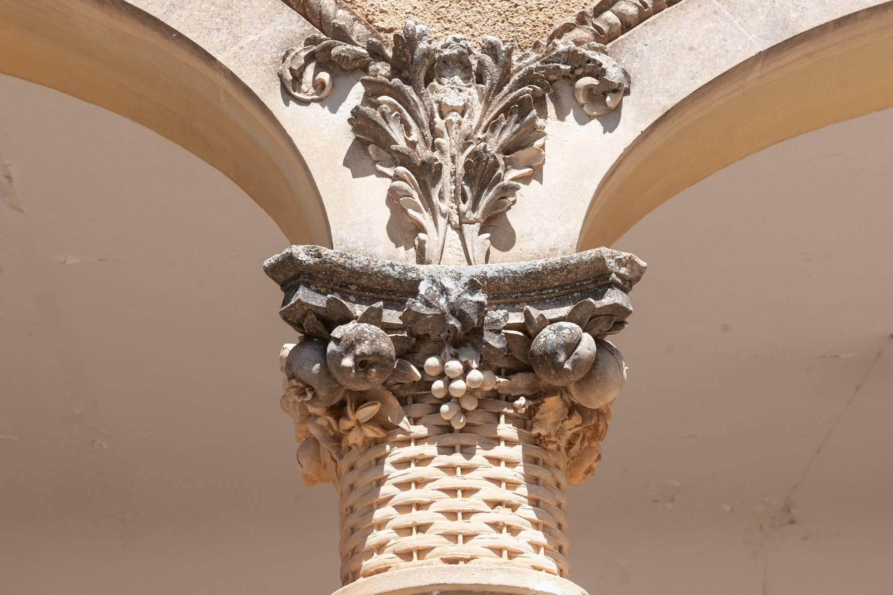 Art Nouveau elegance one step from baroque Lecce - 12