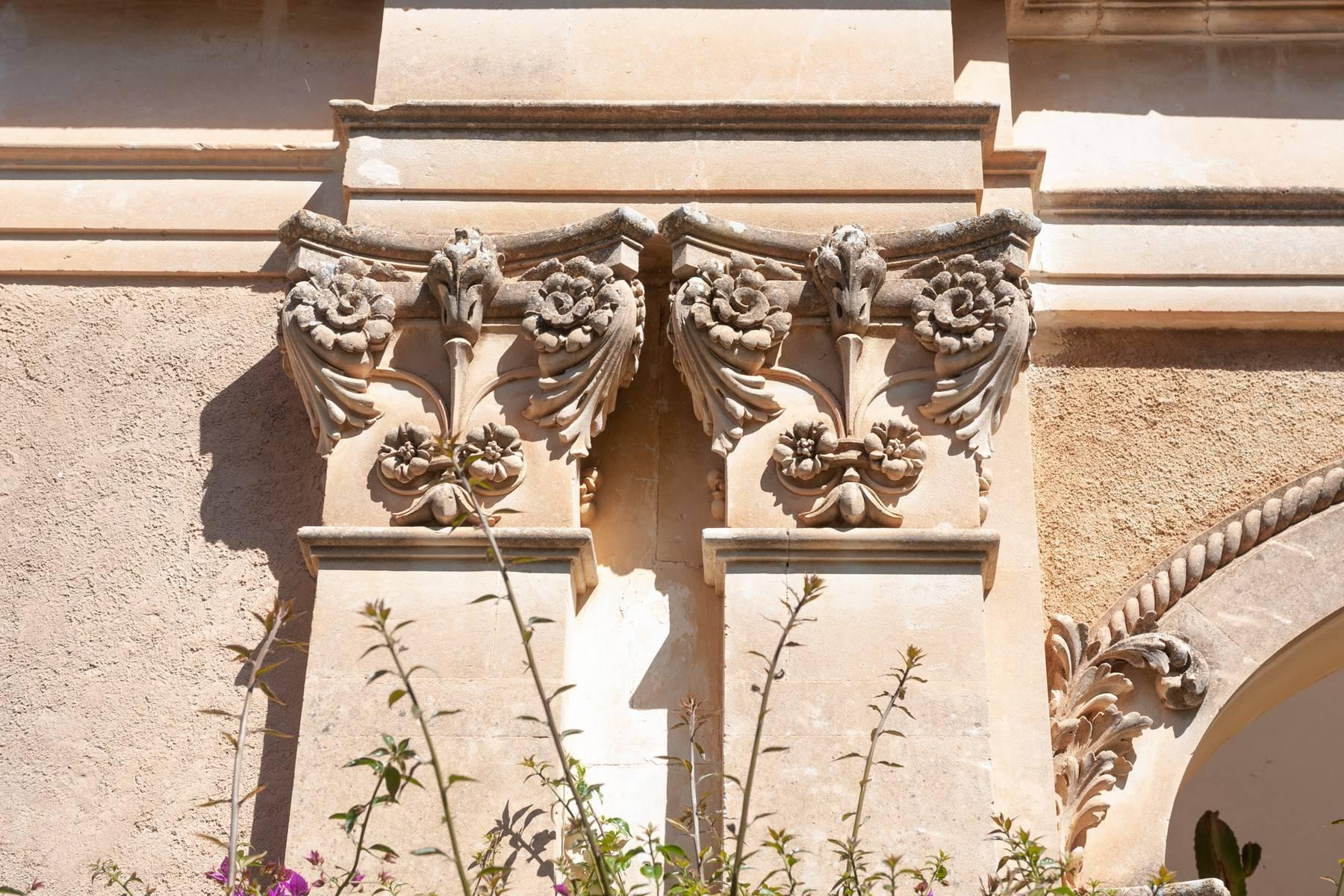 Art Nouveau elegance one step from baroque Lecce - 22