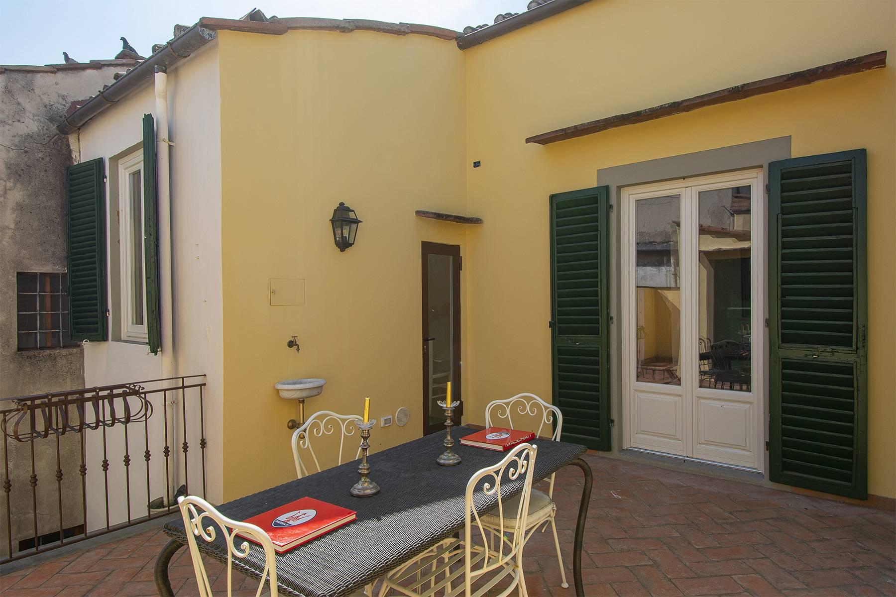 Bright apartment with terrace and magnificent views in the historic centre of Florence - 6