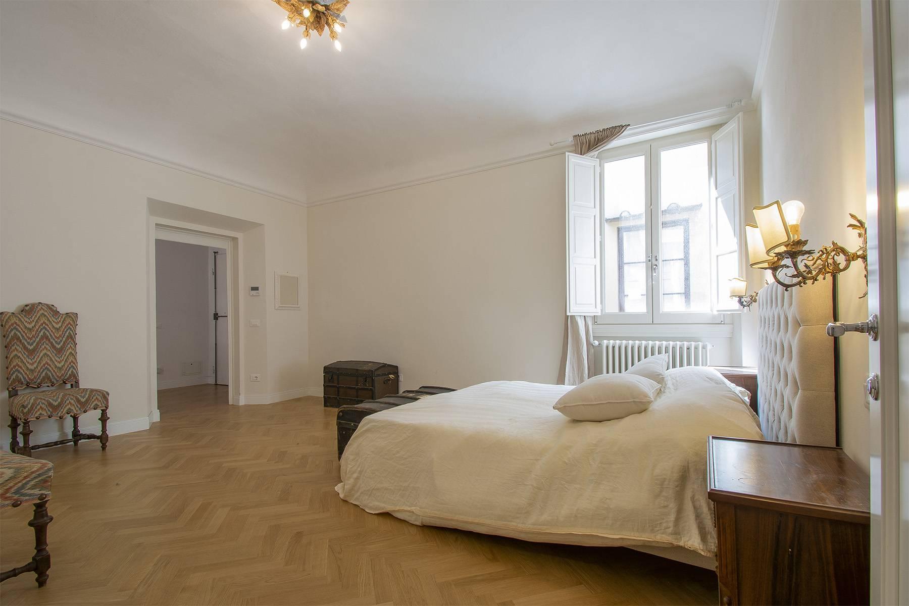 Appartement lumineux avec terrasse et vue au centre de Florence - 12