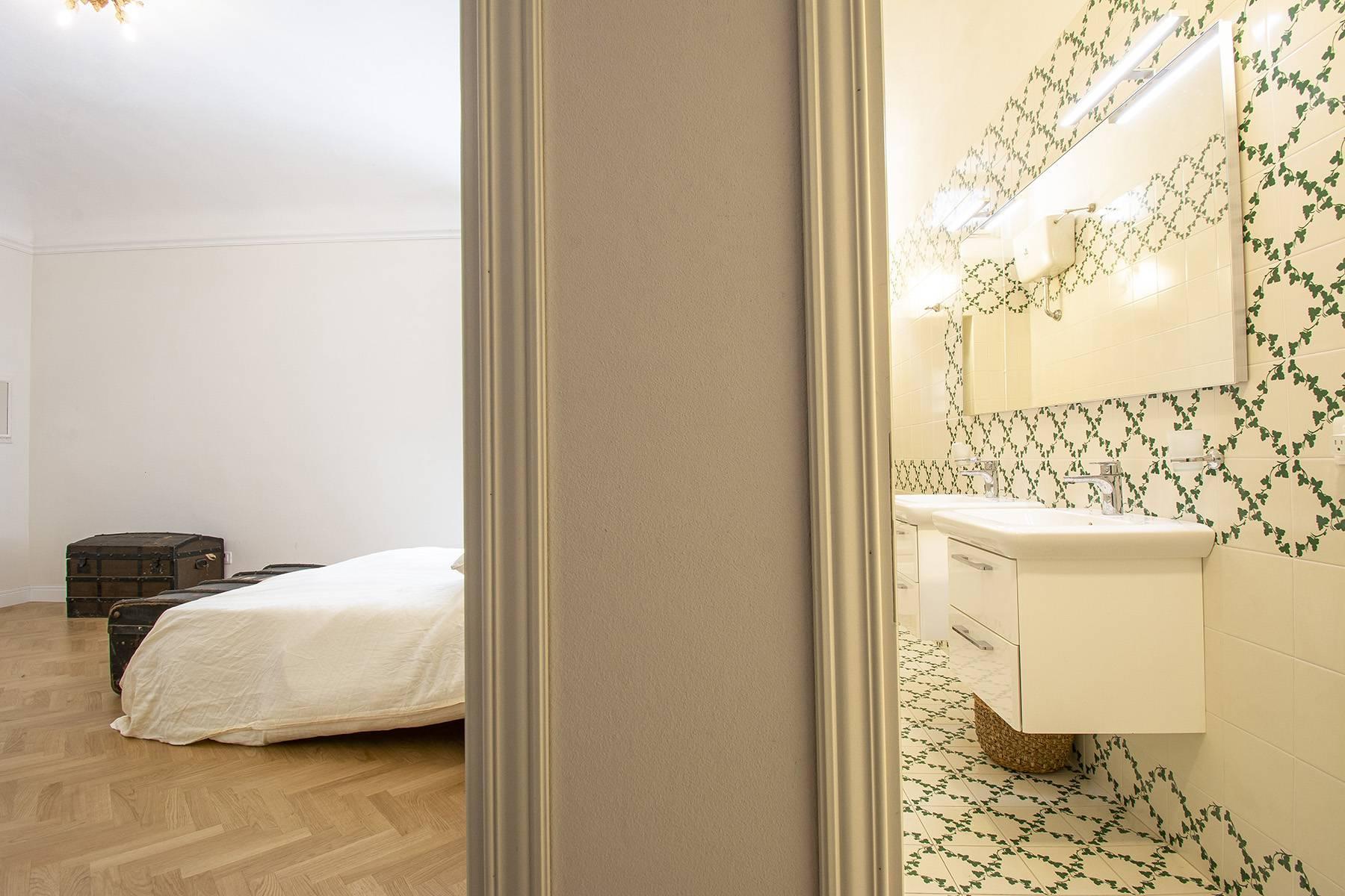 Appartement lumineux avec terrasse et vue au centre de Florence - 14