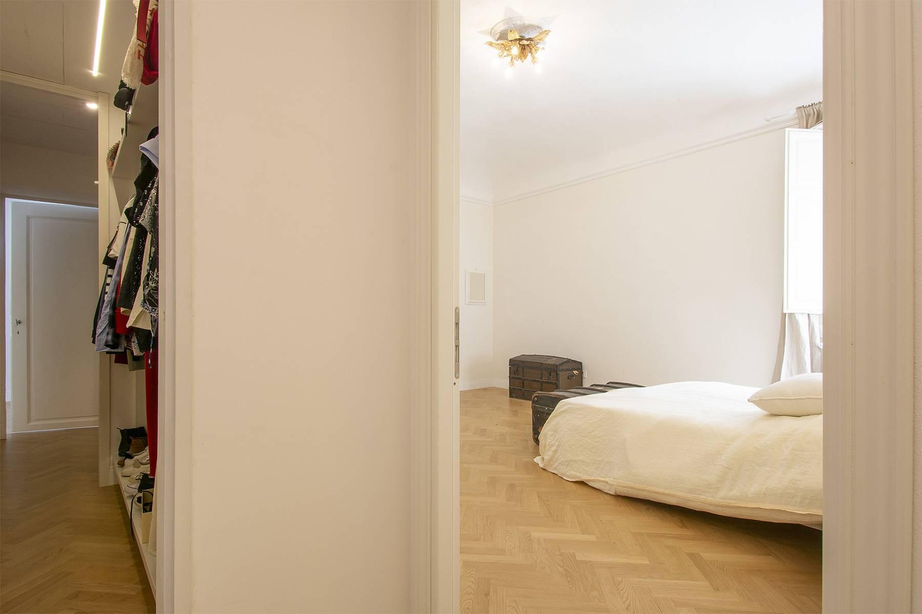 Appartement lumineux avec terrasse et vue au centre de Florence - 15