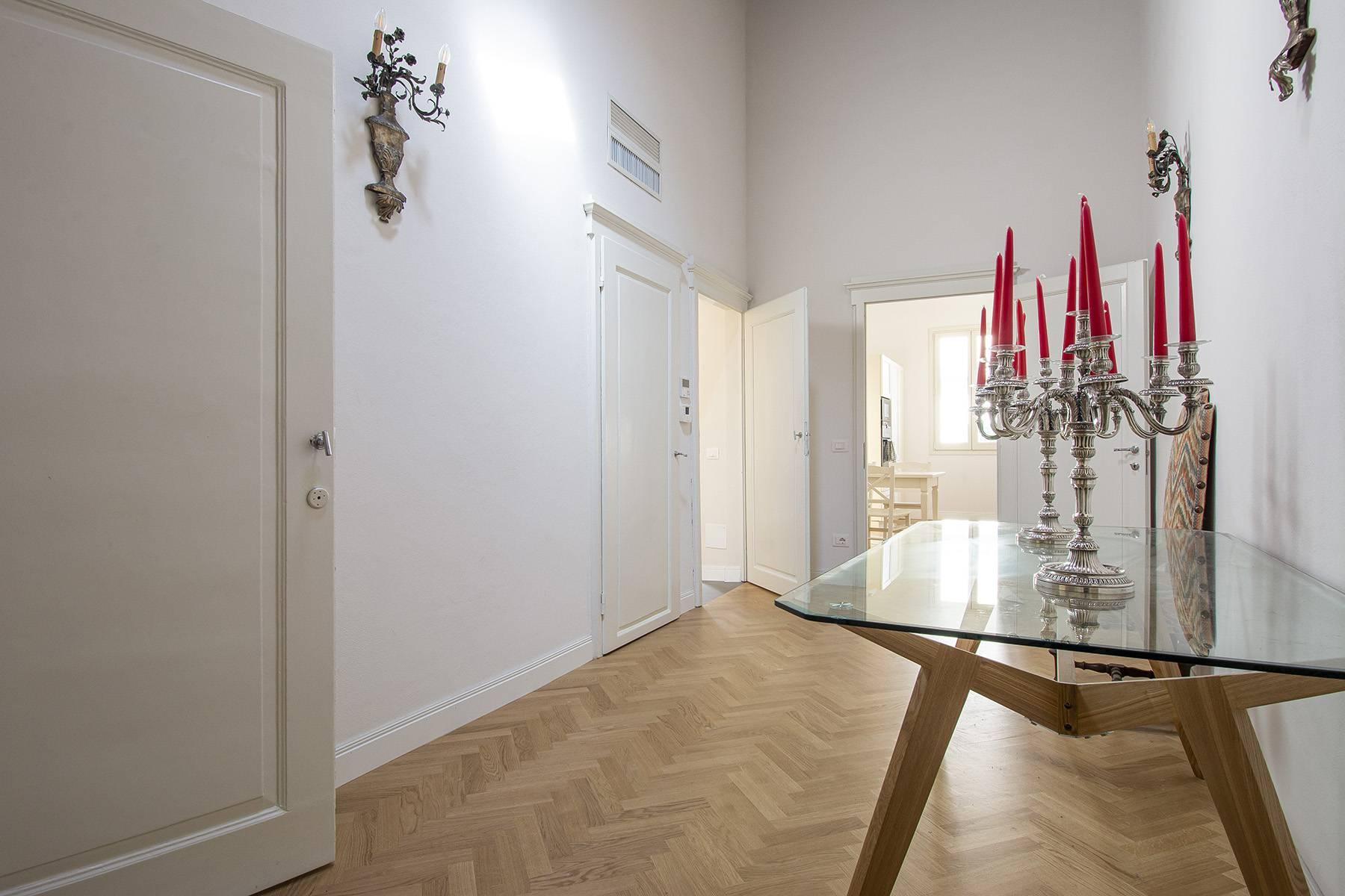 Appartement lumineux avec terrasse et vue au centre de Florence - 9