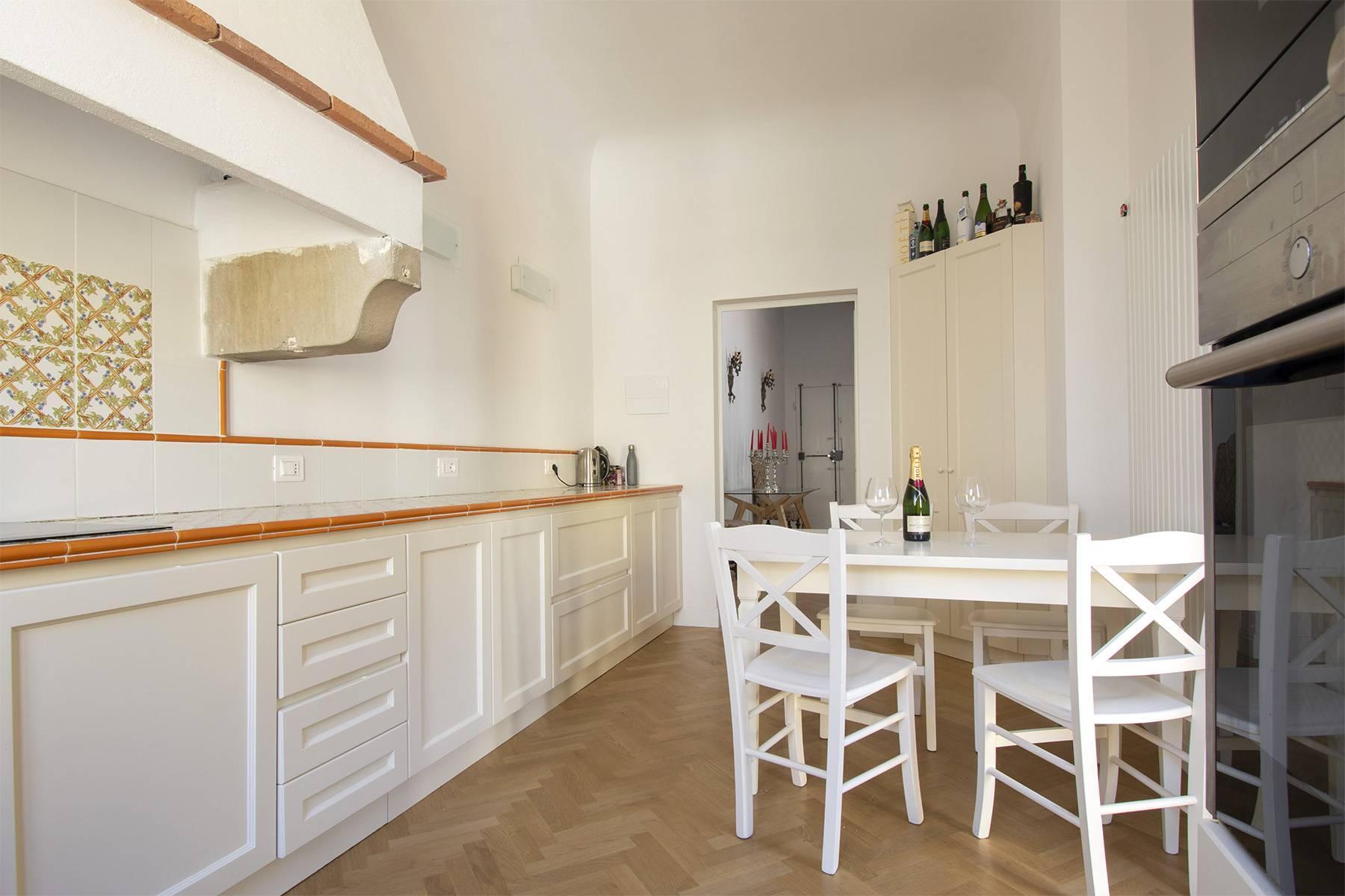 Appartement lumineux avec terrasse et vue au centre de Florence - 10