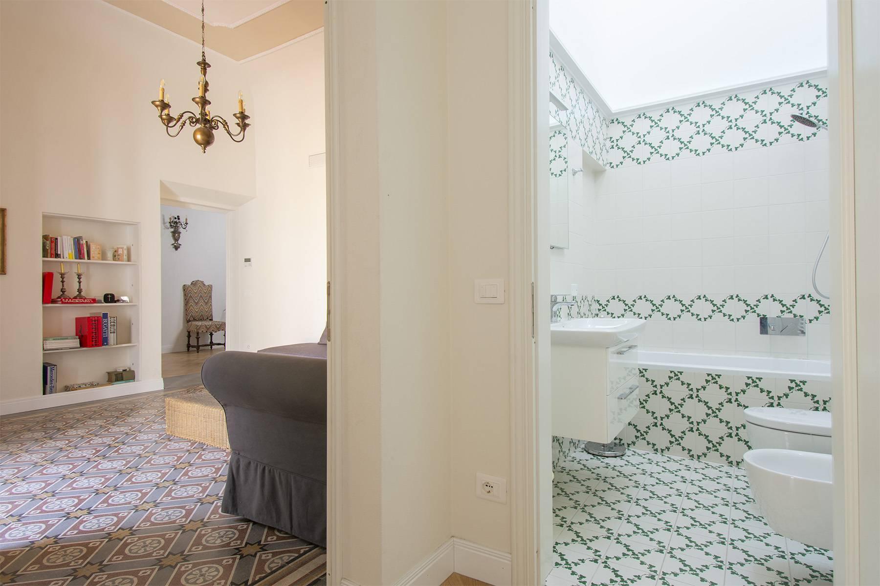 Appartement lumineux avec terrasse et vue au centre de Florence - 16