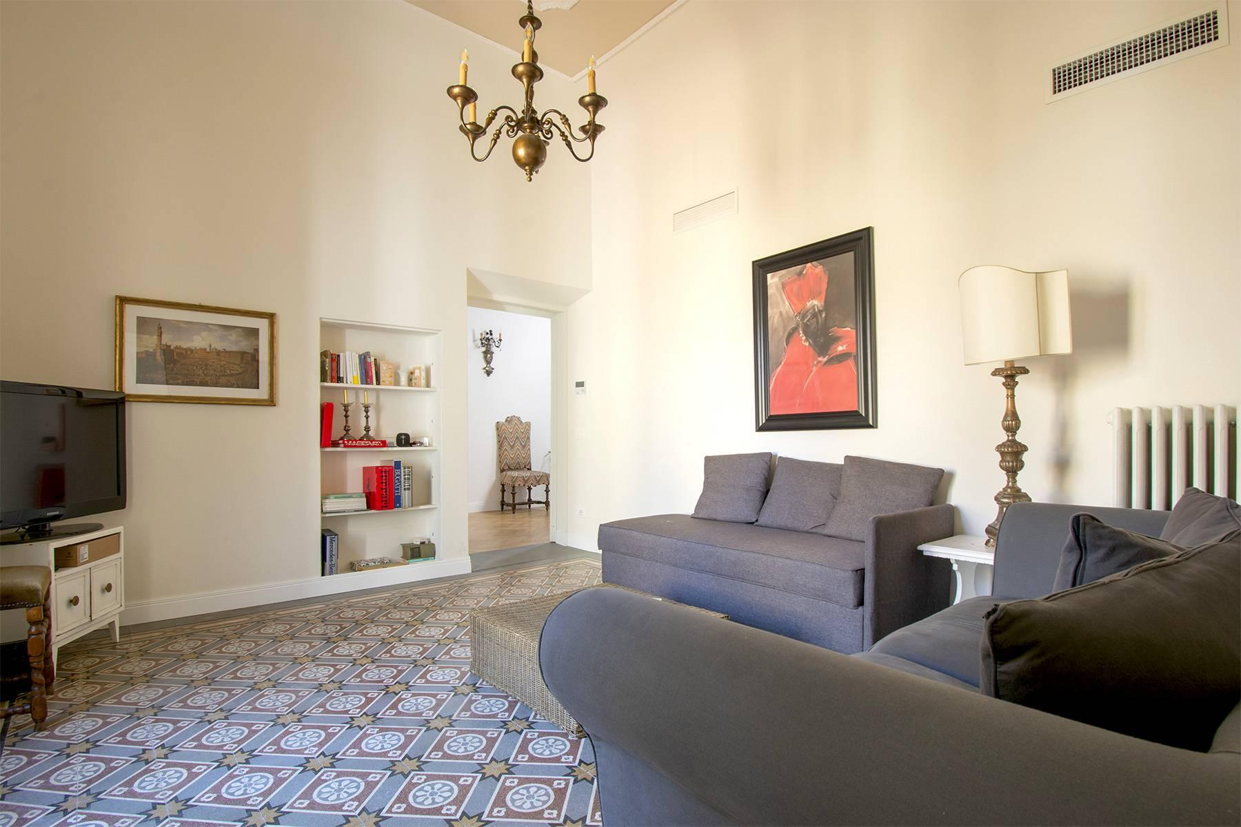 Bright apartment with terrace and magnificent views in the historic centre of Florence - 8