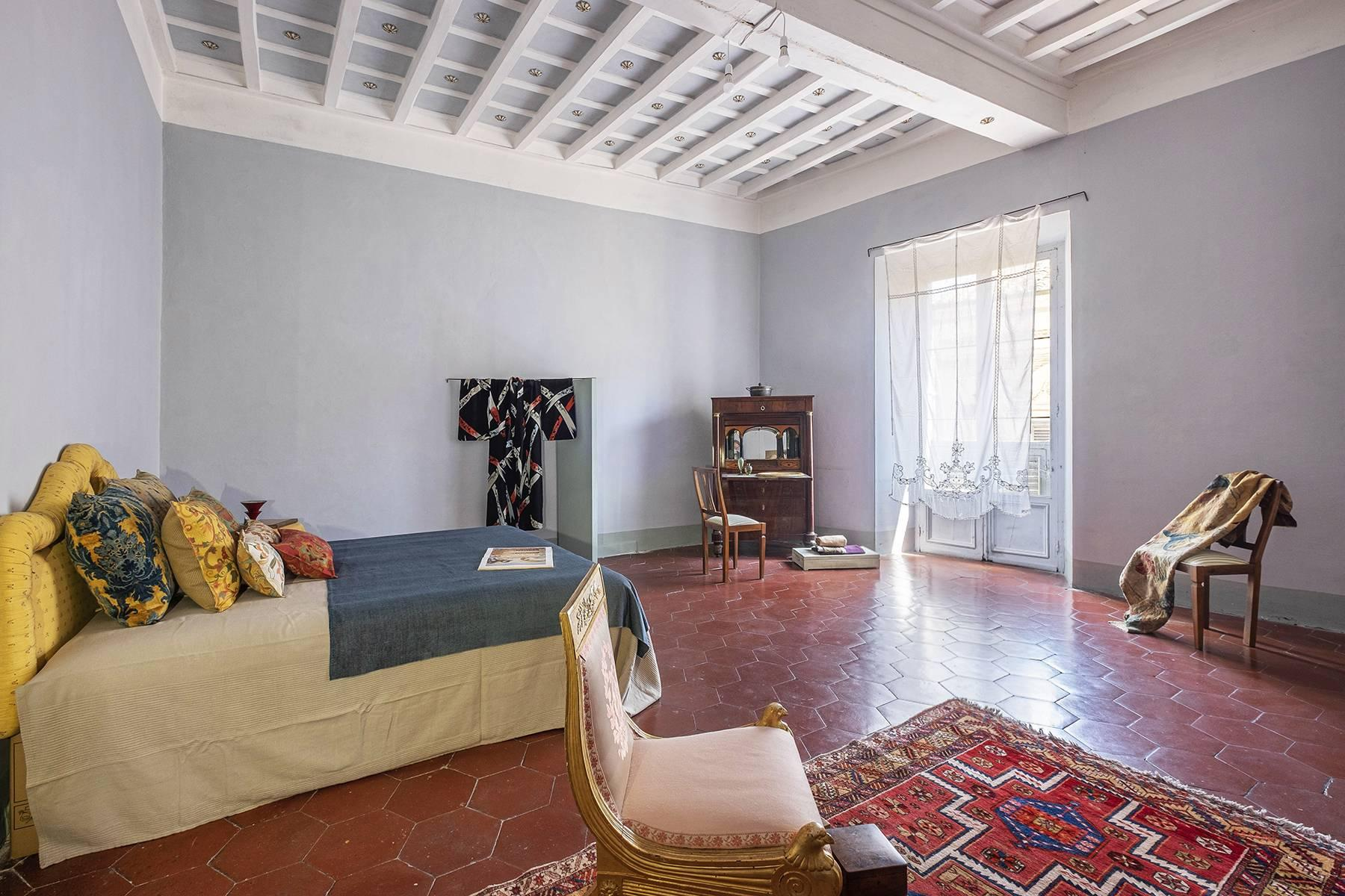 Magnificent apartment in historical property - 21