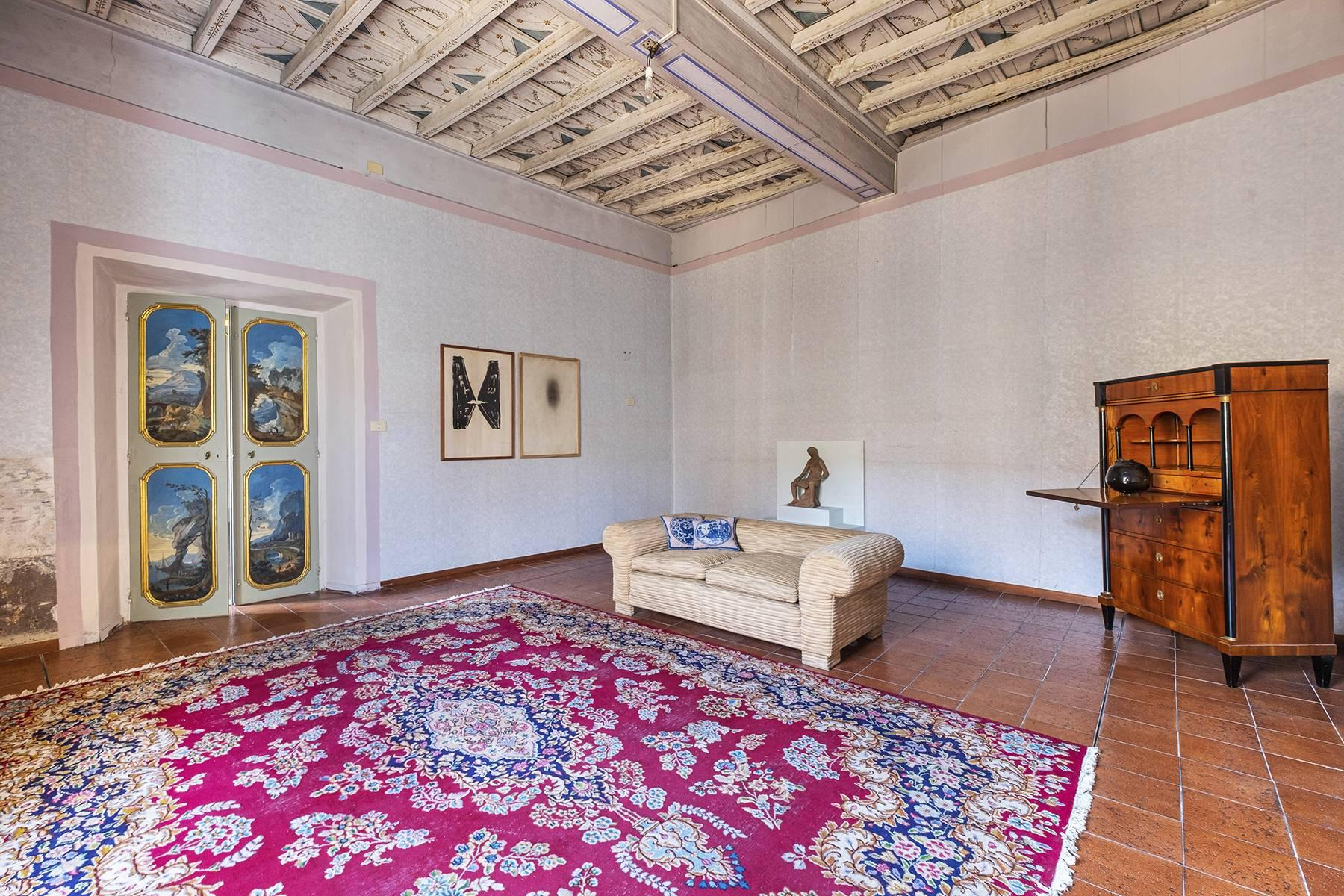 Magnificent apartment in historical property - 13