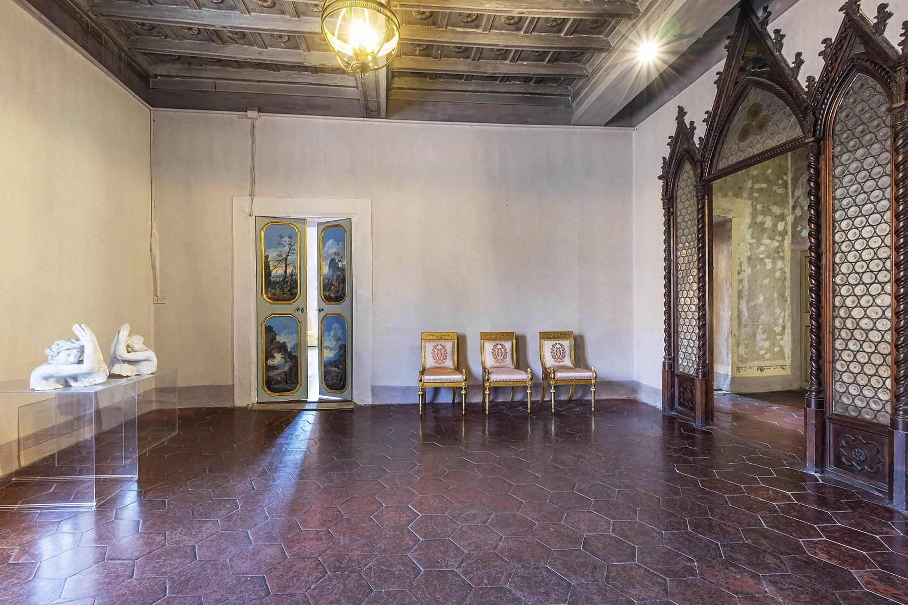 Magnificent apartment in historical property - 25