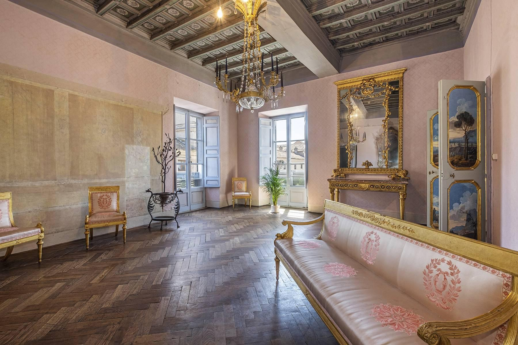 Magnificent apartment  in historical property - 1