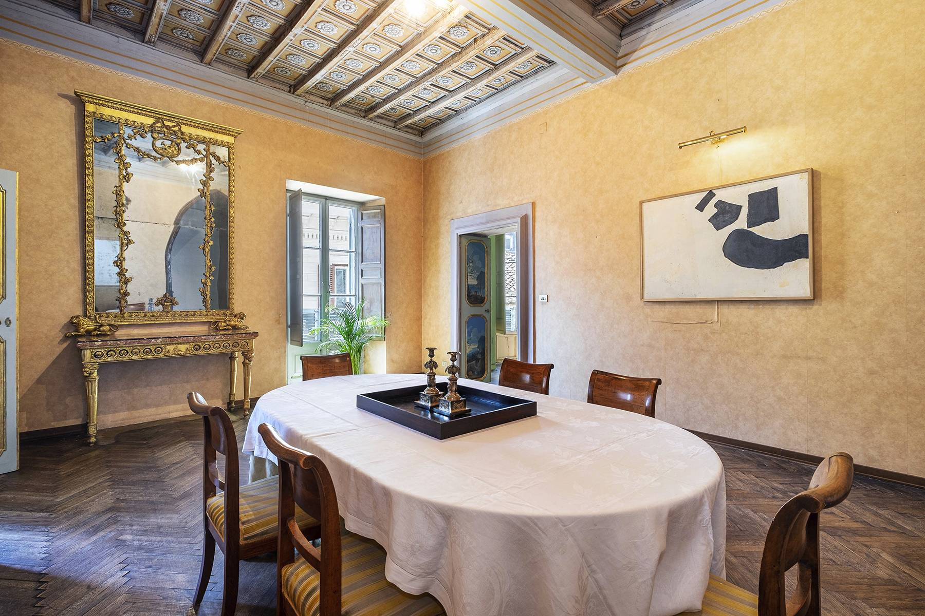 Magnificent apartment in historical property - 18