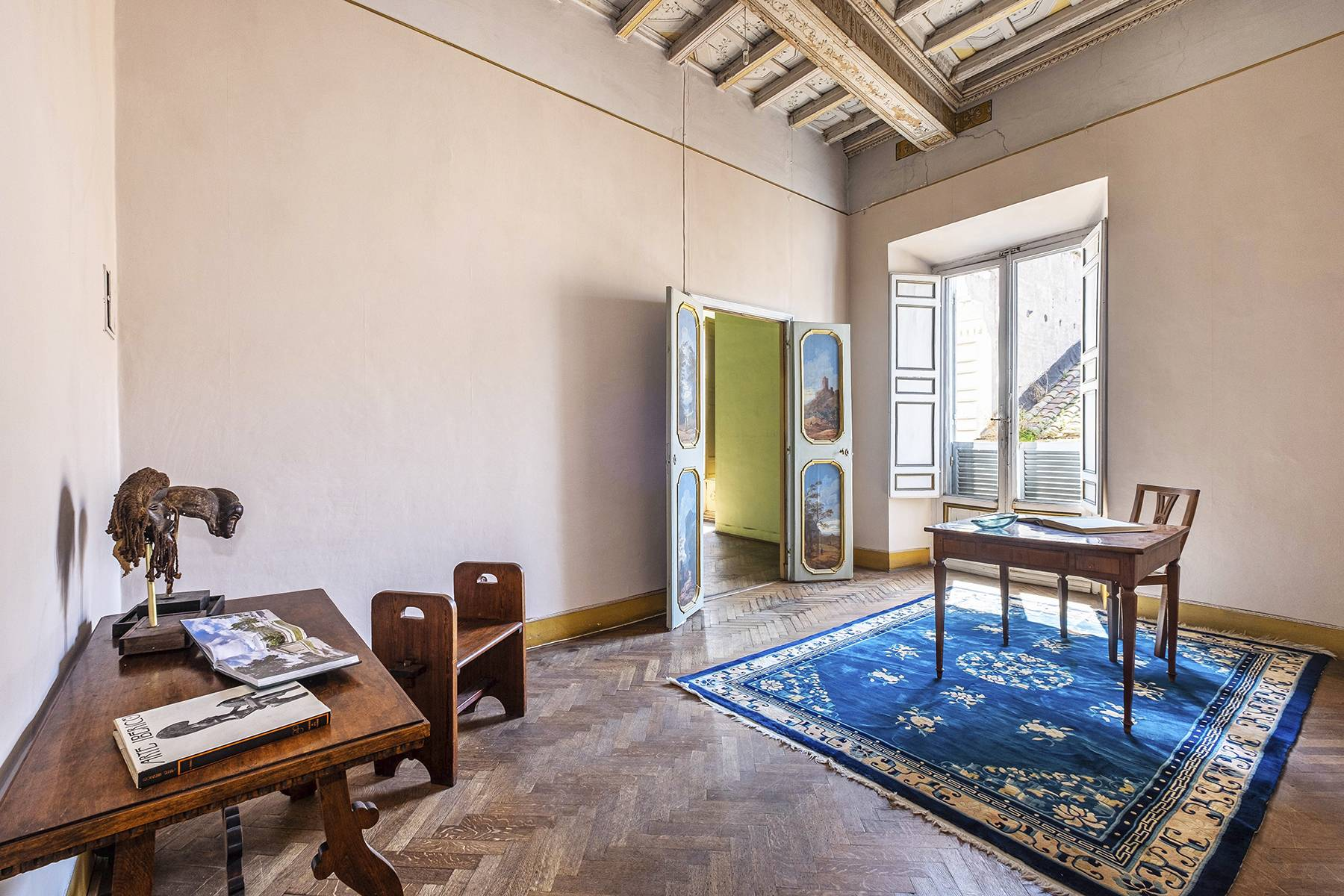 Magnificent apartment in historical property - 12