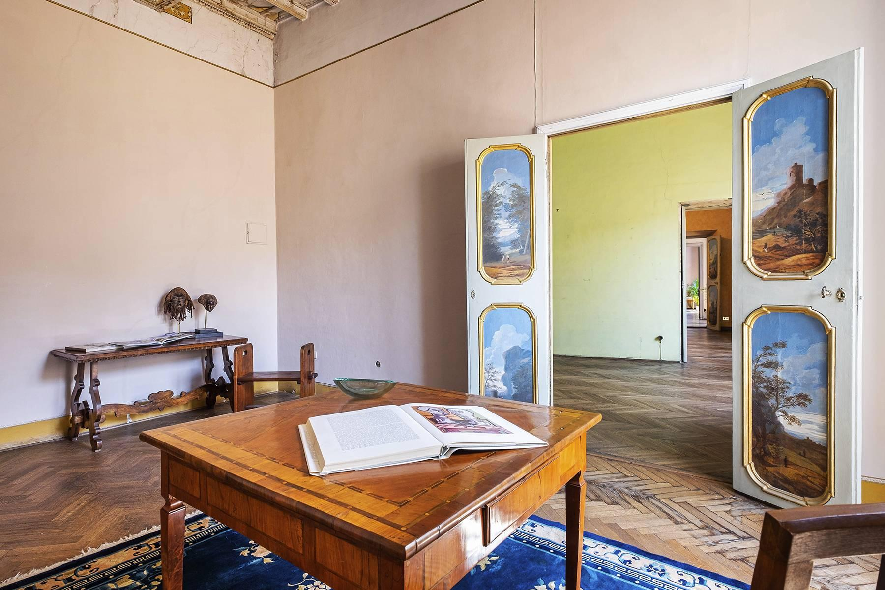 Magnificent apartment in historical property - 20