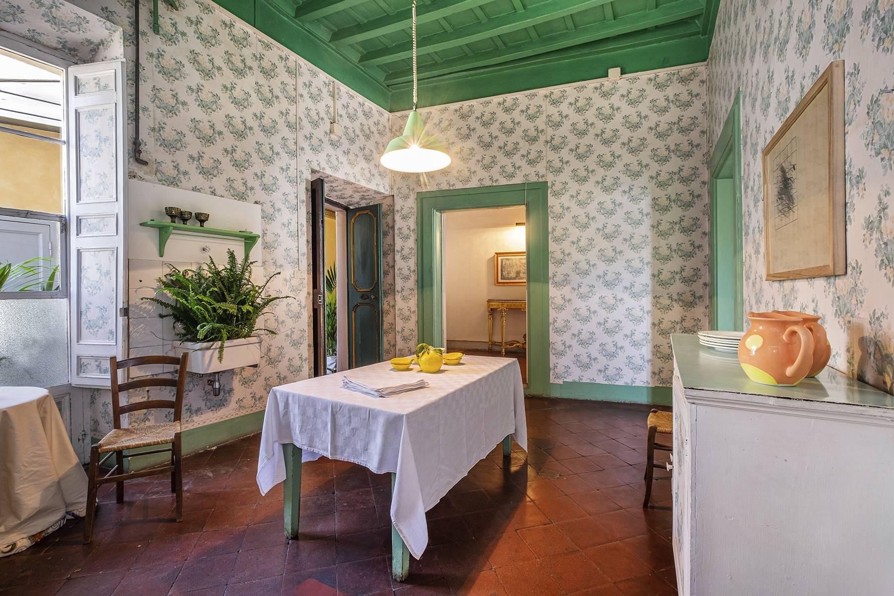 Magnificent apartment in historical property - 22