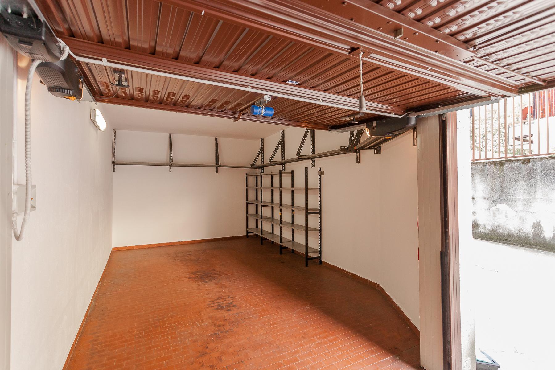 Splendide et grand trois pièces meublé au sixième étage - 21