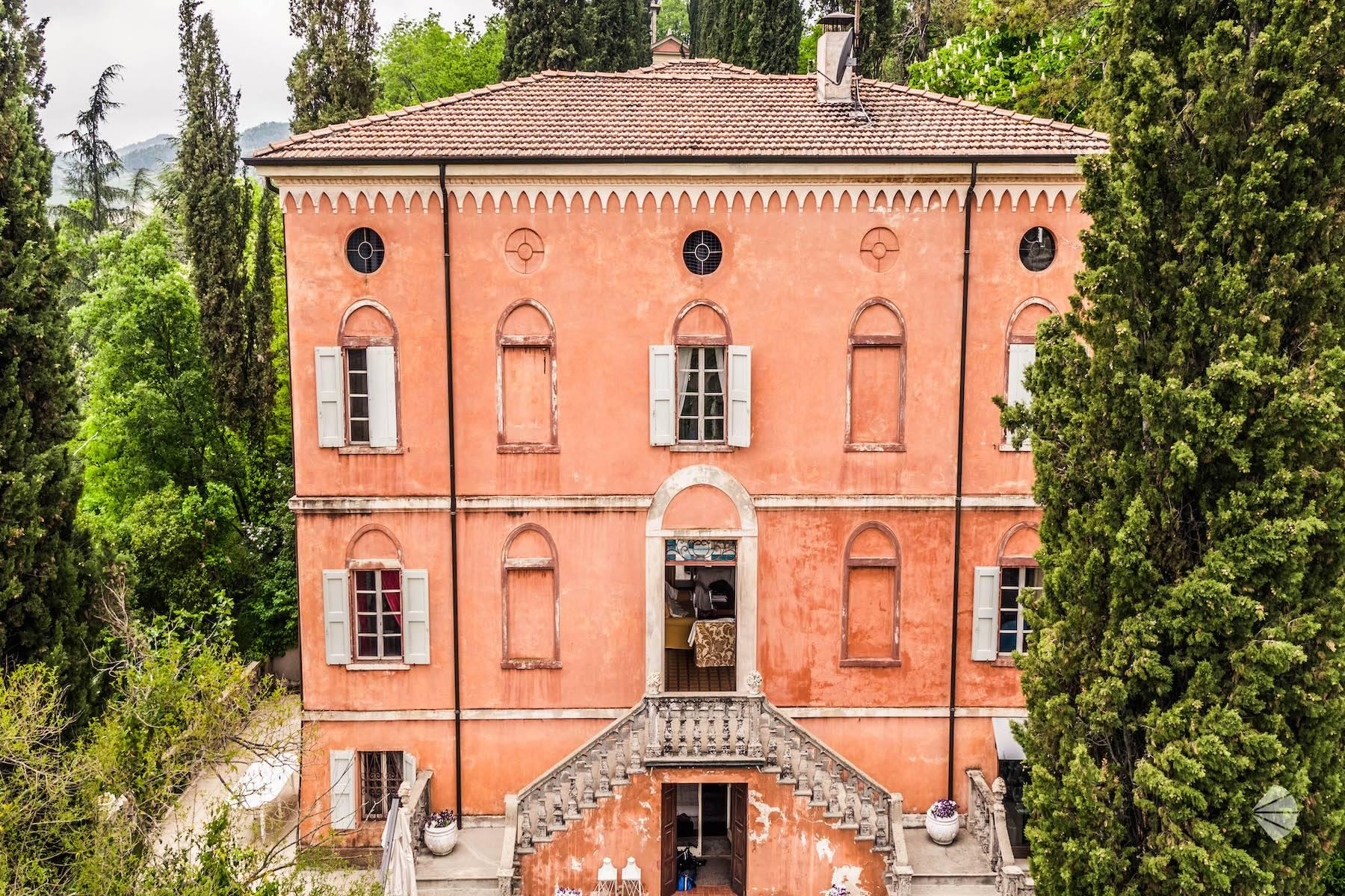 Historical residence on the first hills of Modena - 3