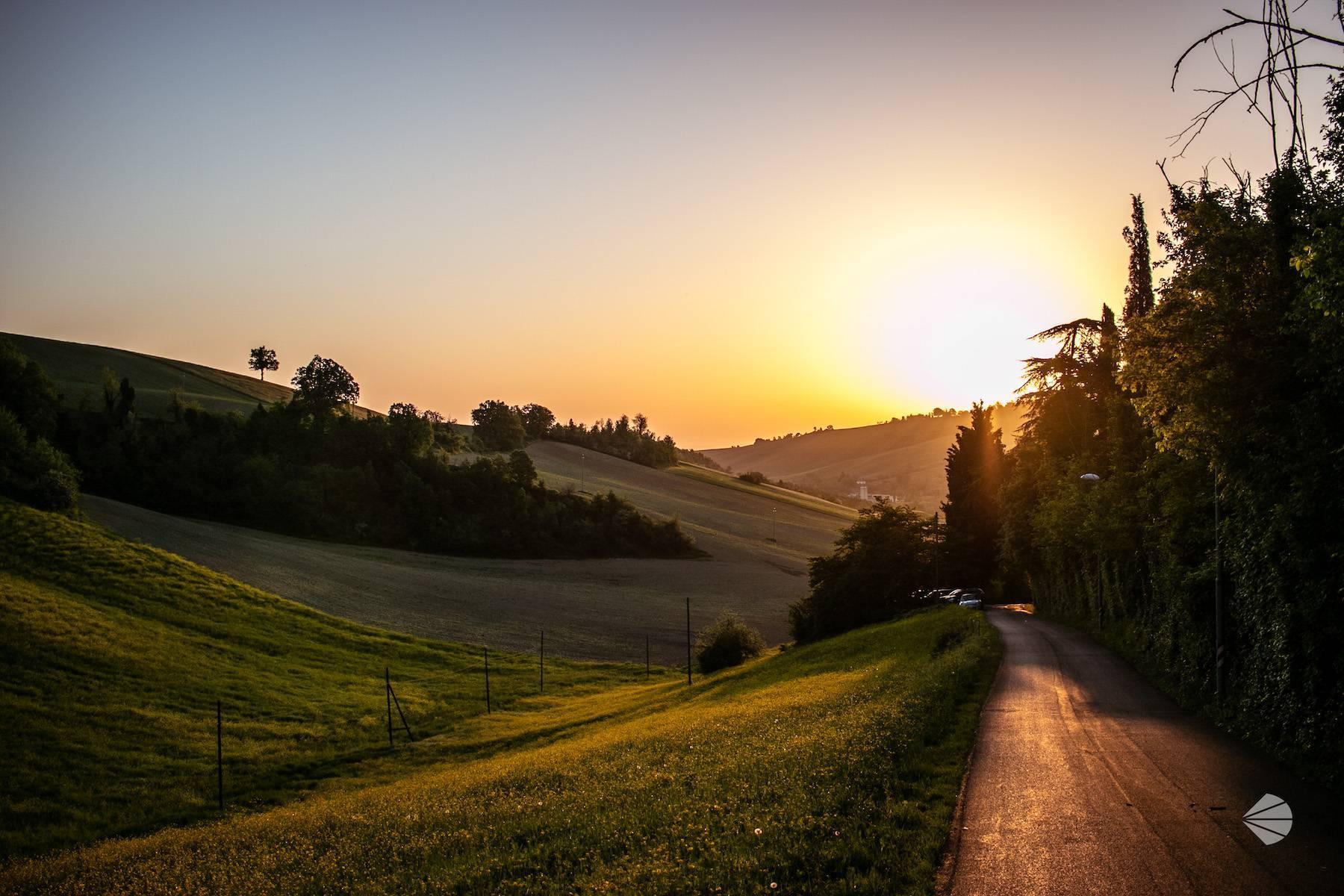 Dimora d'Epoca sulle prime colline dell'Appennino Modenese - 14