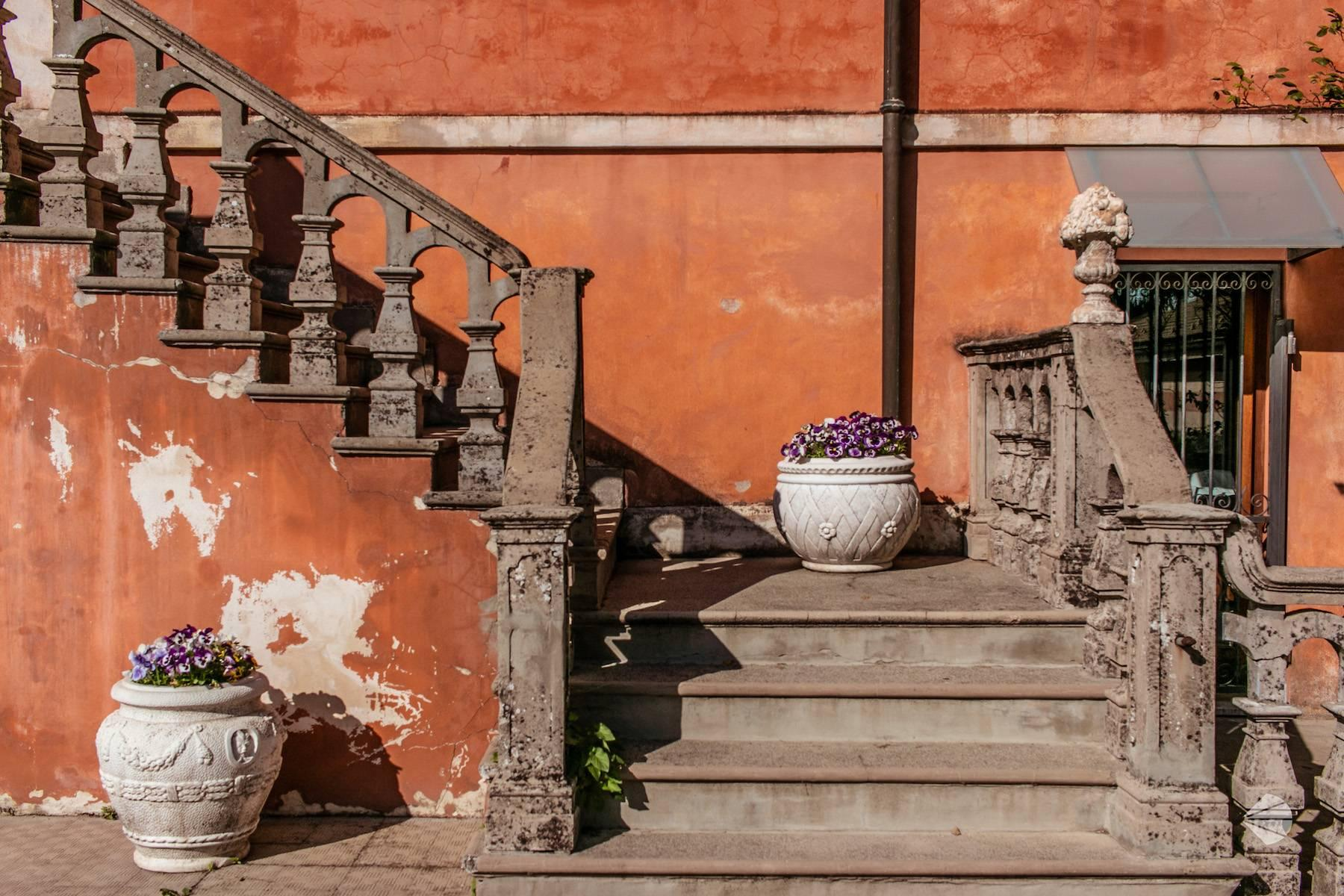 Historical residence on the first hills of Modena - 10