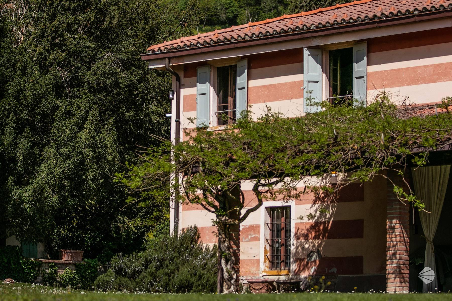 Historical residence on the first hills of Modena - 11