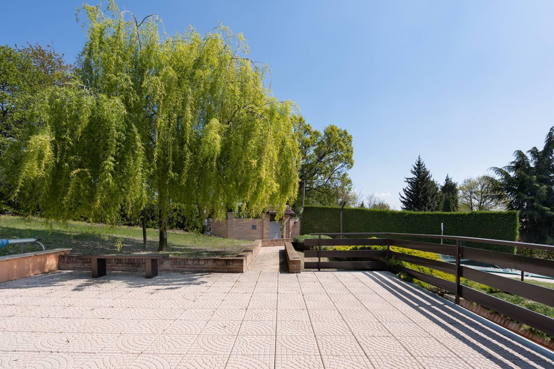Villa moderna con giardino privato e piscina - 4