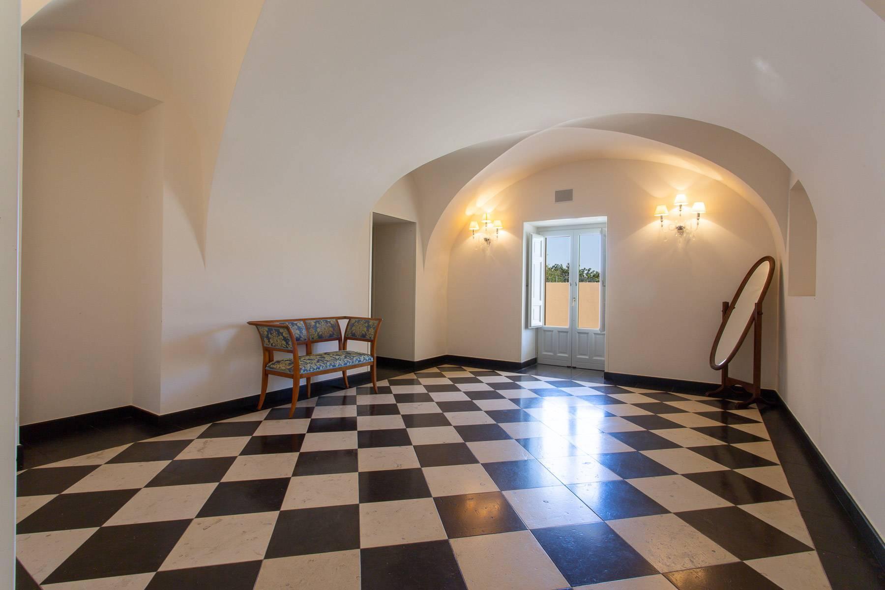 Suggestive Villa in der Landschaft von Modica - 25