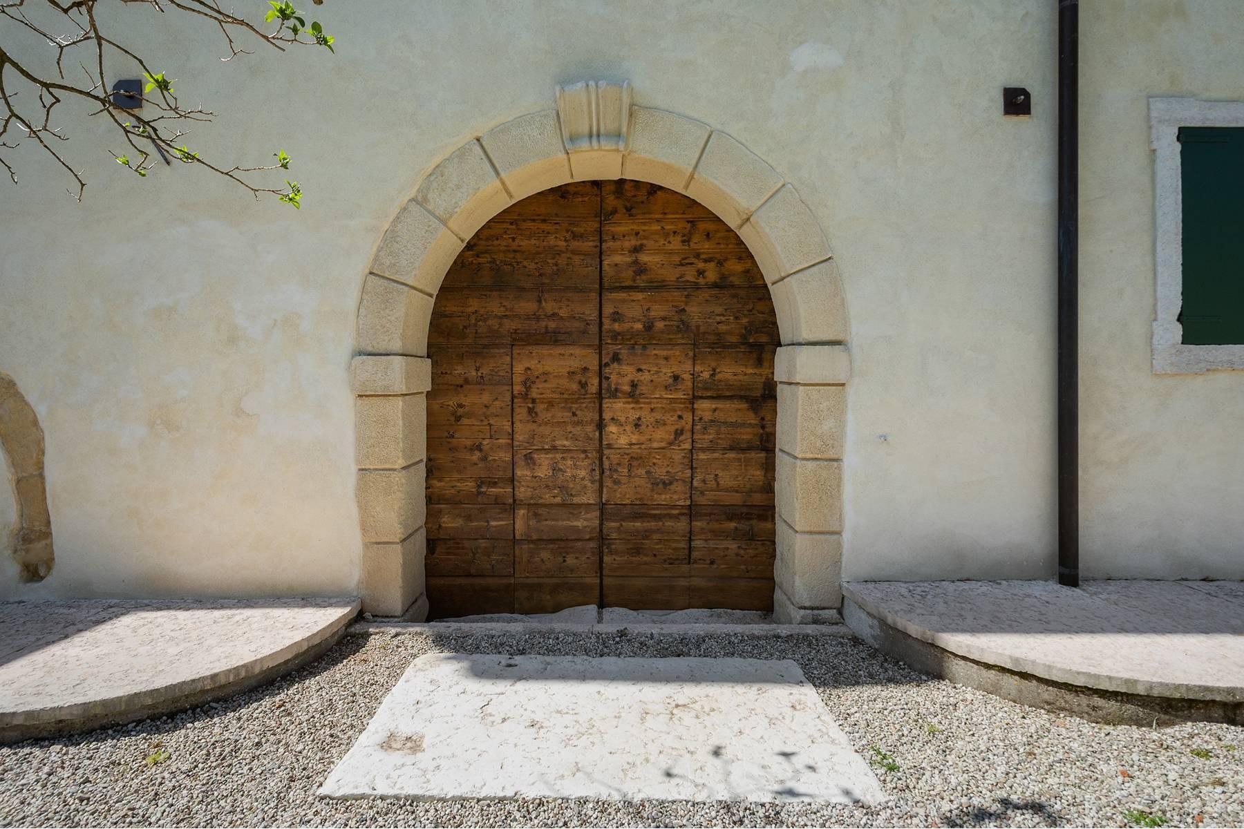 Historische Villa mit Park und prächtigem alten Keller, umgeben von Weinbergen - 23