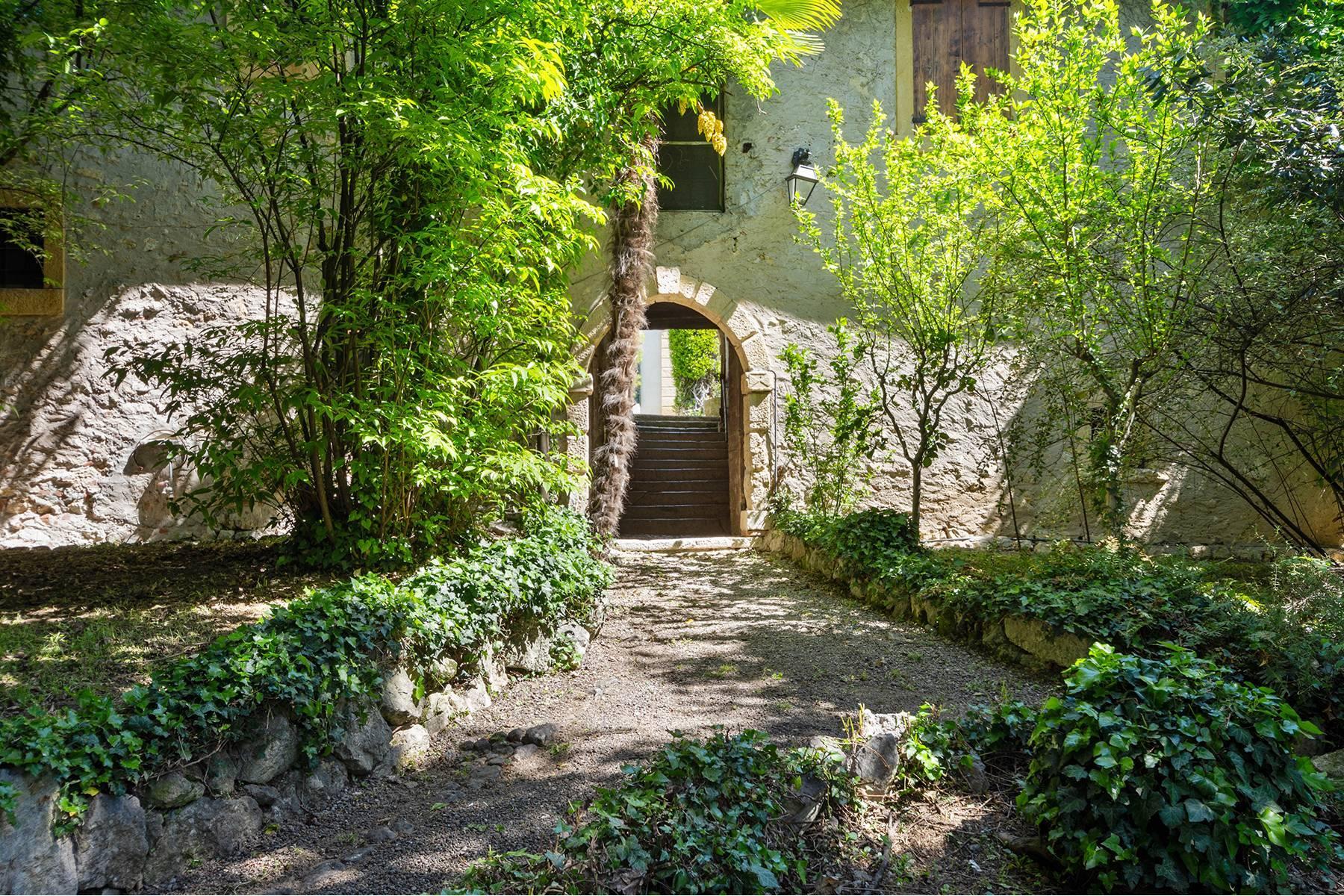 Historische Villa mit Park und prächtigem alten Keller, umgeben von Weinbergen - 38