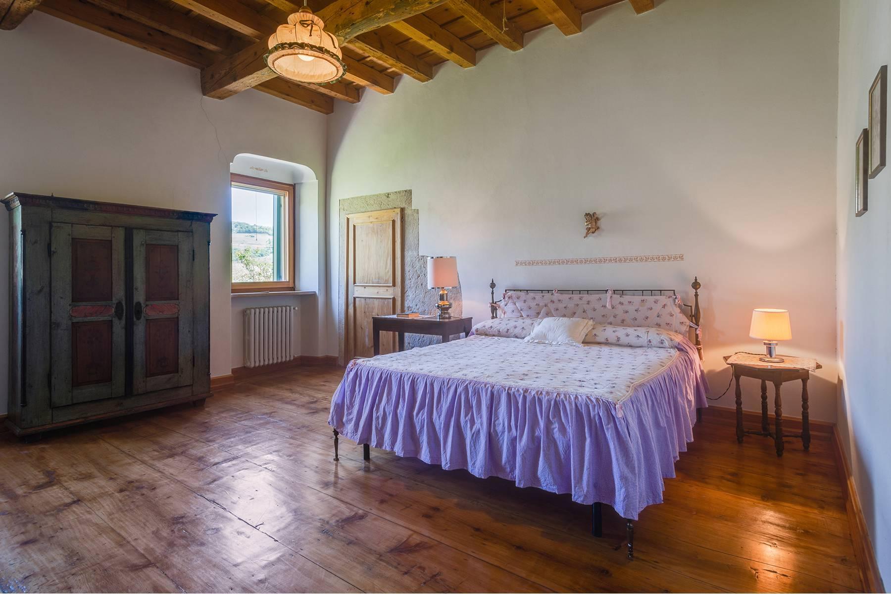 Historische Villa mit Park und prächtigem alten Keller, umgeben von Weinbergen - 17