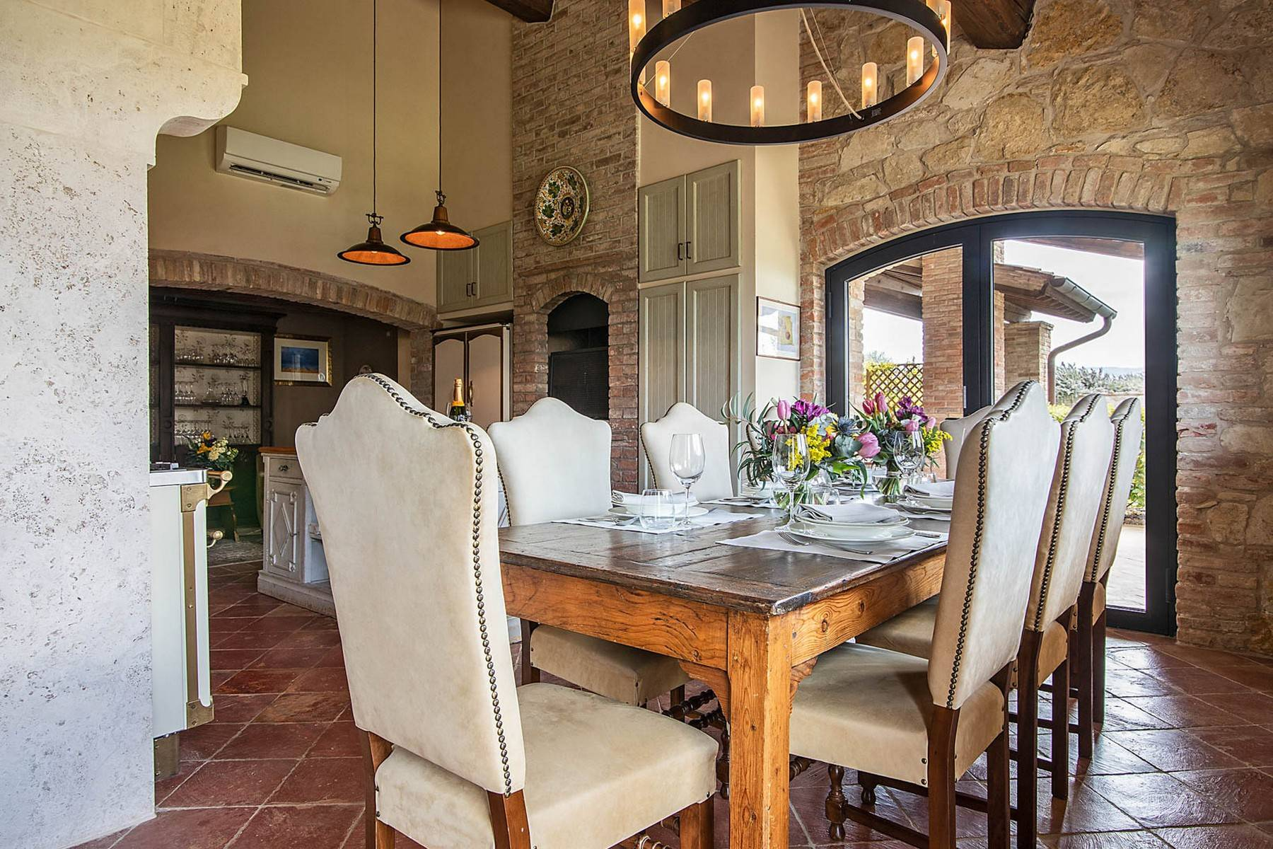 Wonderful farmhouse in an exclusive position - 20
