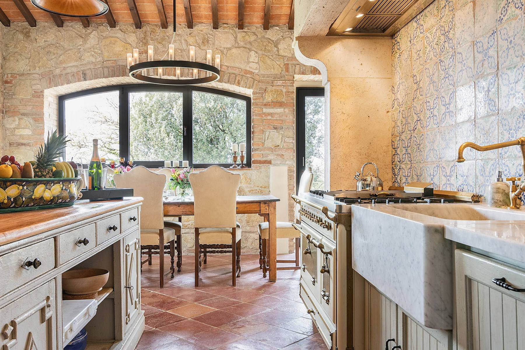 Wonderful farmhouse in an exclusive position - 22