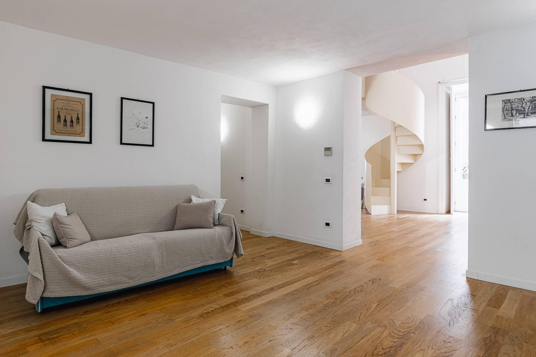 Appartement raffiné dans le centre historique de Palerme - 2