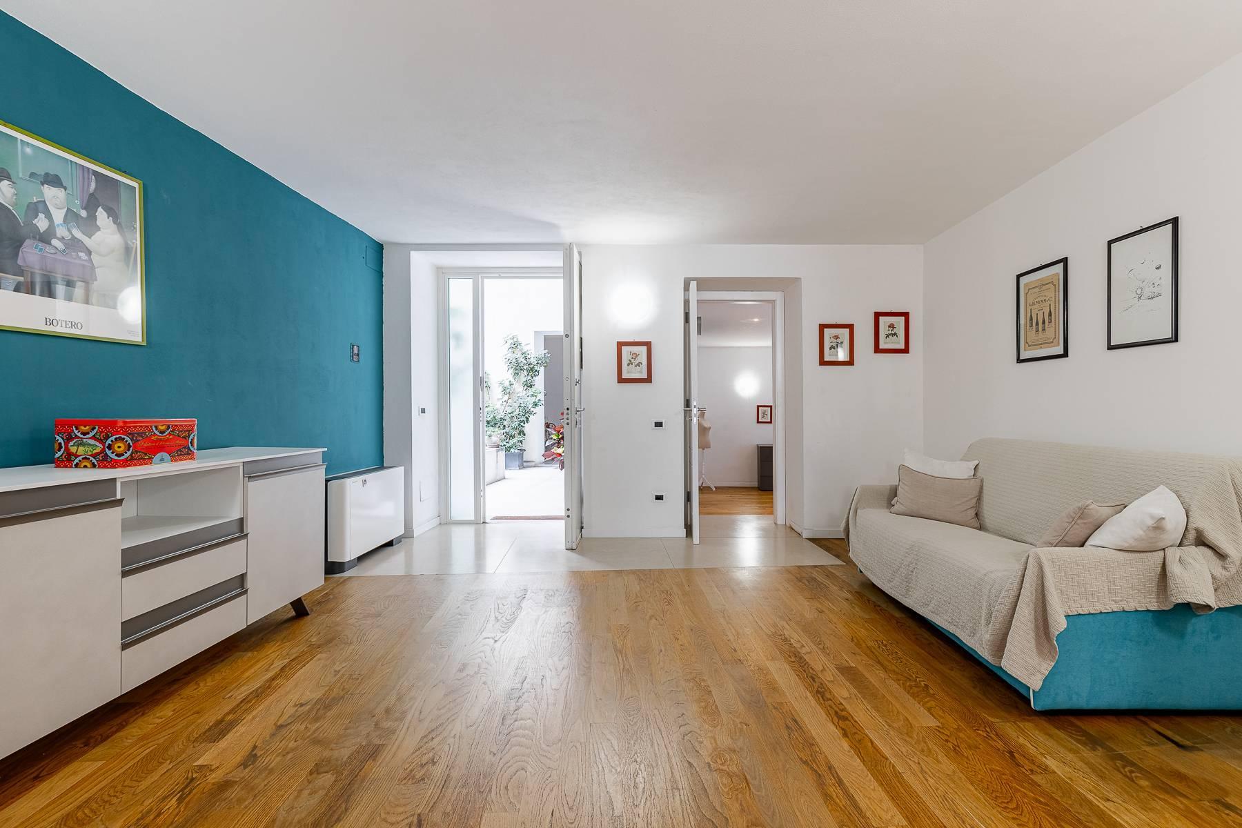 Signorile appartamento nel centro storico Di Palermo - 5