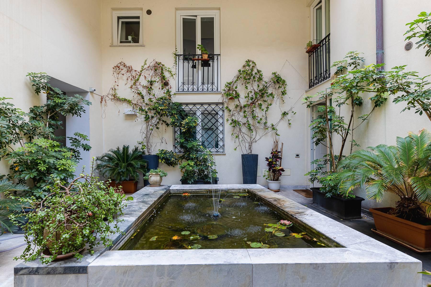 Signorile appartamento nel centro storico Di Palermo - 6