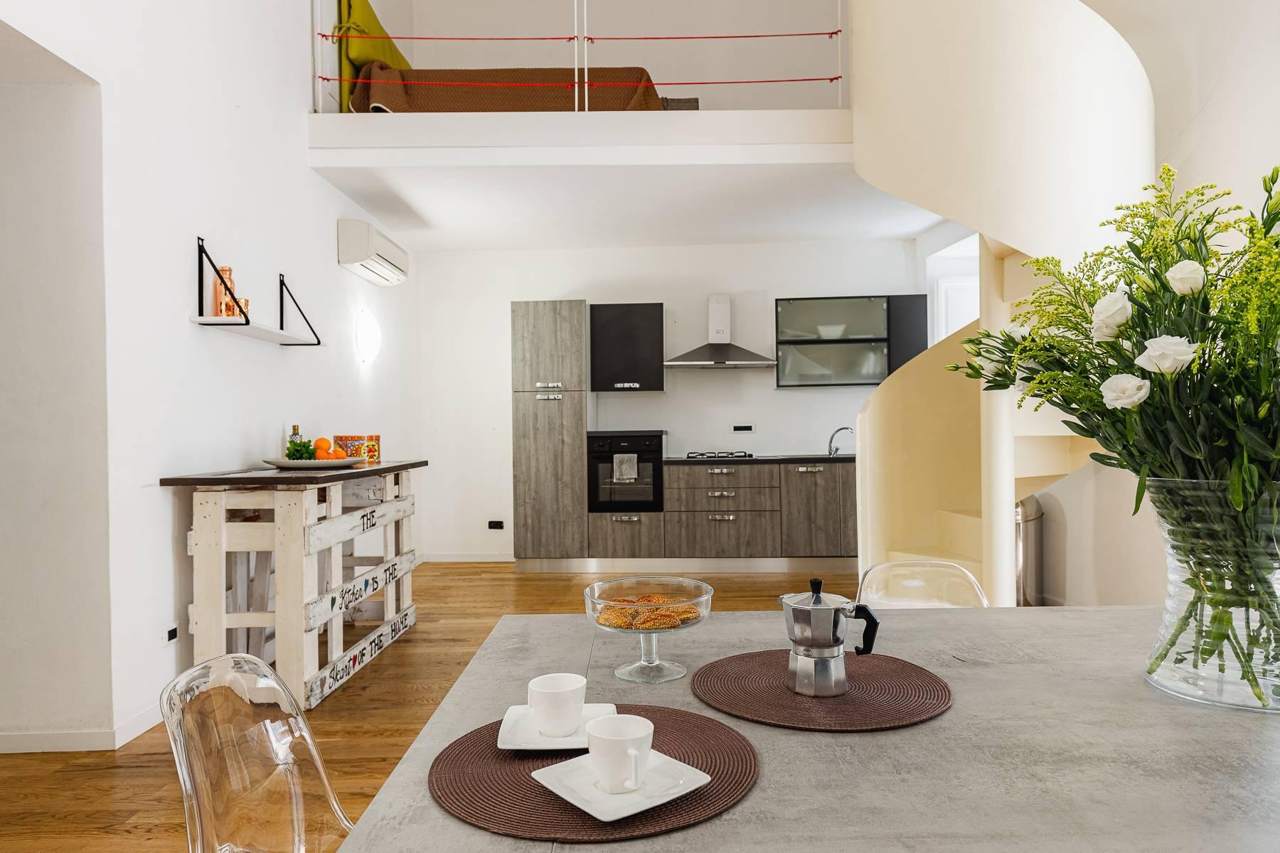 Signorile appartamento nel centro storico Di Palermo - 11