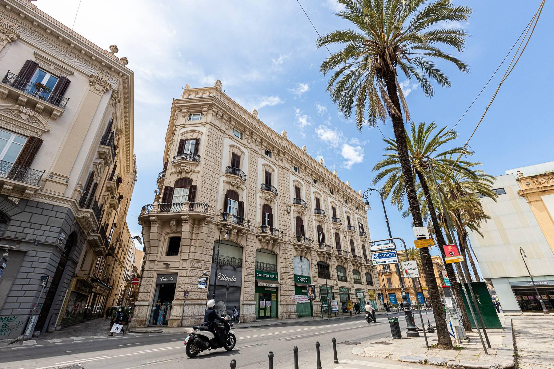 Signorile appartamento nel centro storico Di Palermo - 26