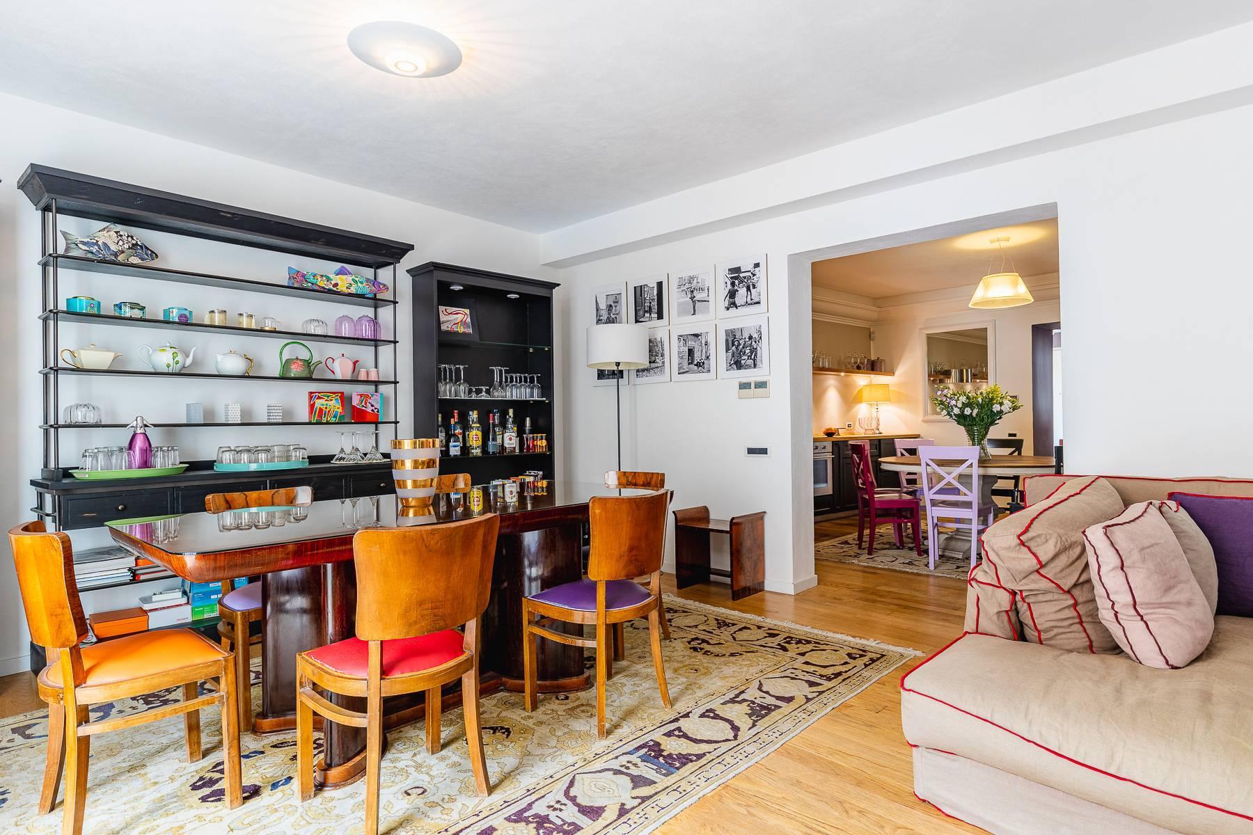 Exklusive Wohnung mit Terrasse in der Altstadt - 21