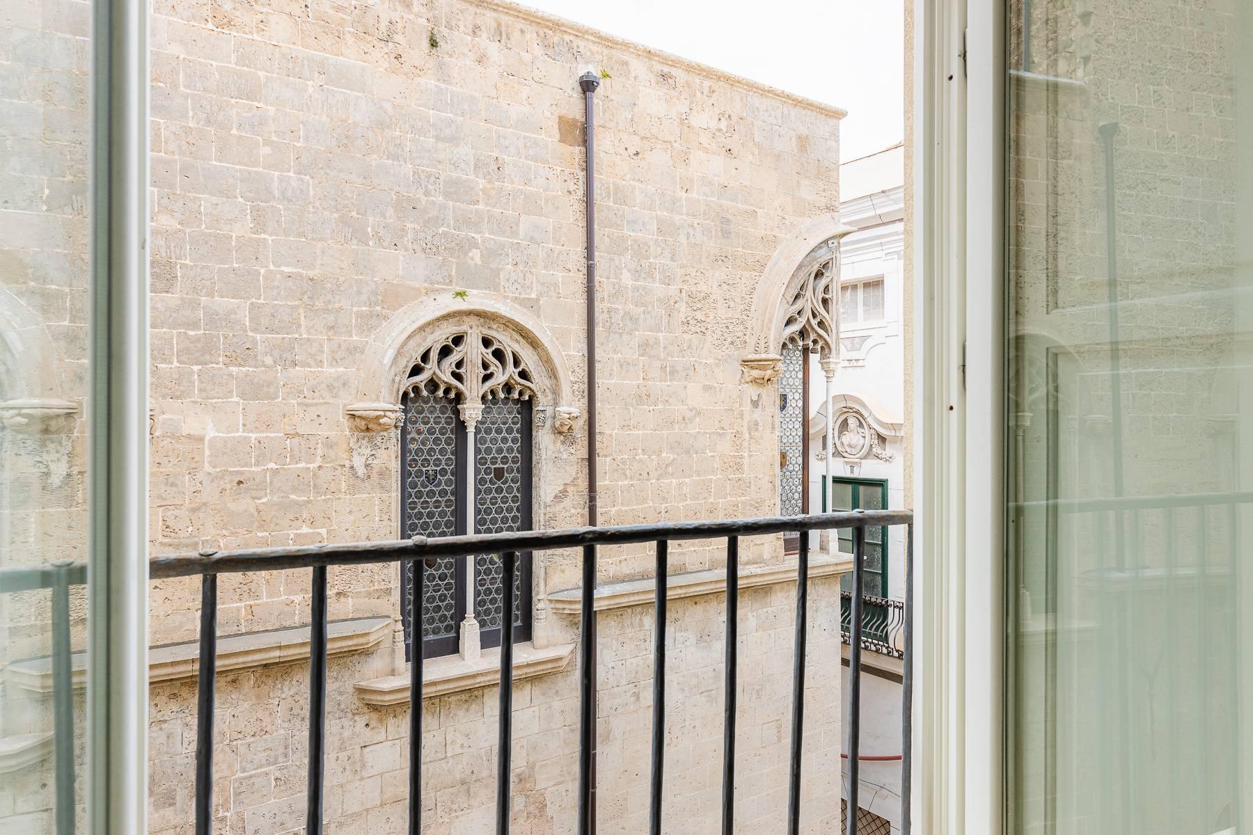 Exklusive Wohnung mit Terrasse in der Altstadt - 9