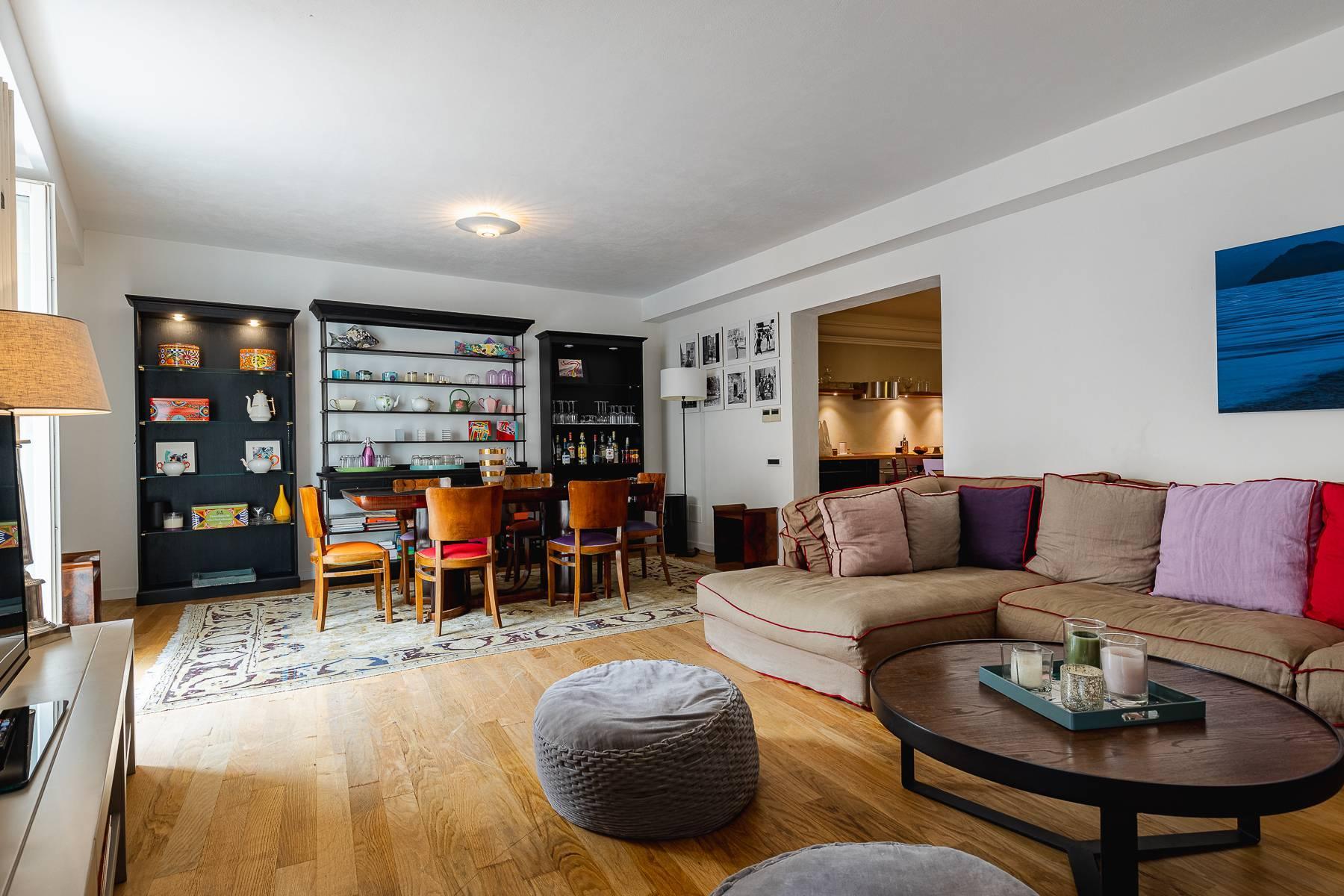 Exklusive Wohnung mit Terrasse in der Altstadt - 12