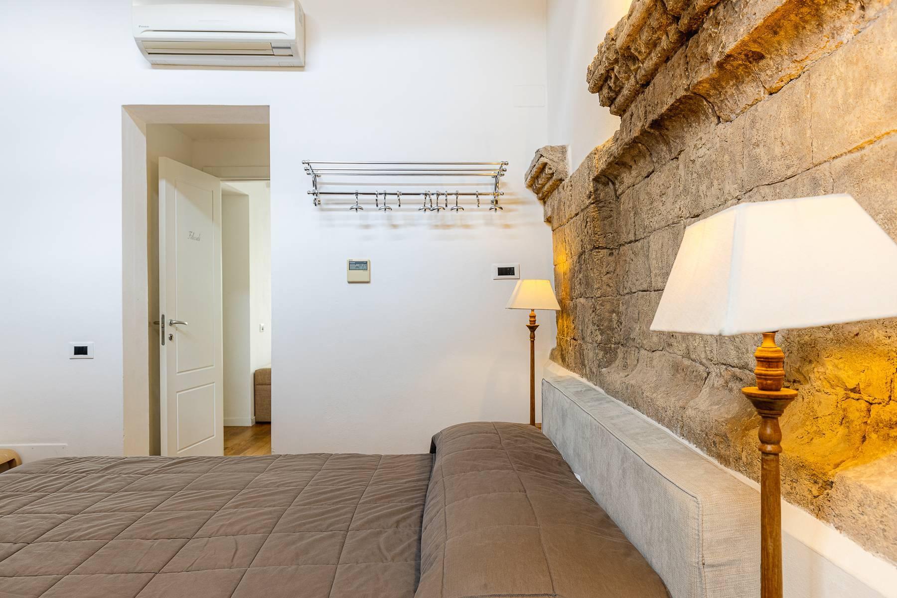 Exklusive Wohnung mit Terrasse in der Altstadt - 28