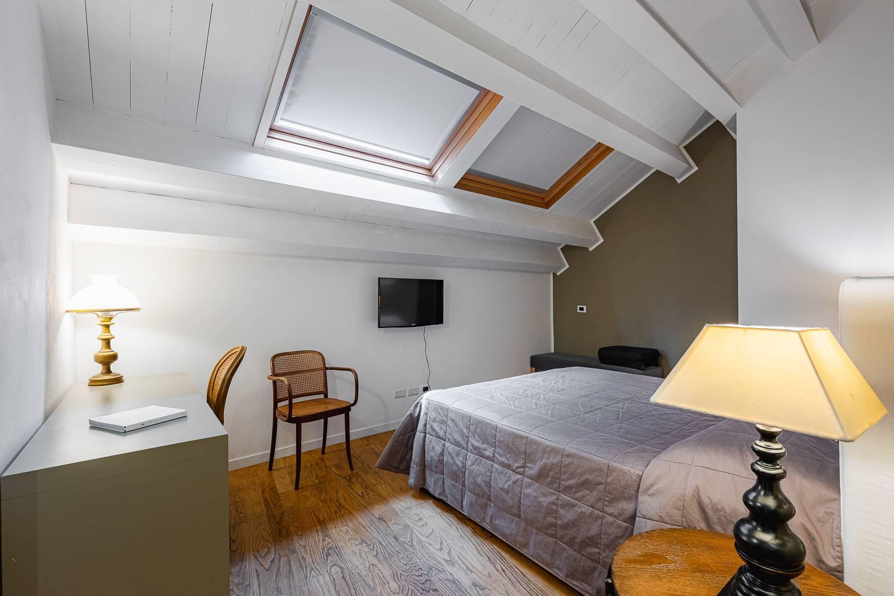 Exklusive Wohnung mit Terrasse in der Altstadt - 26