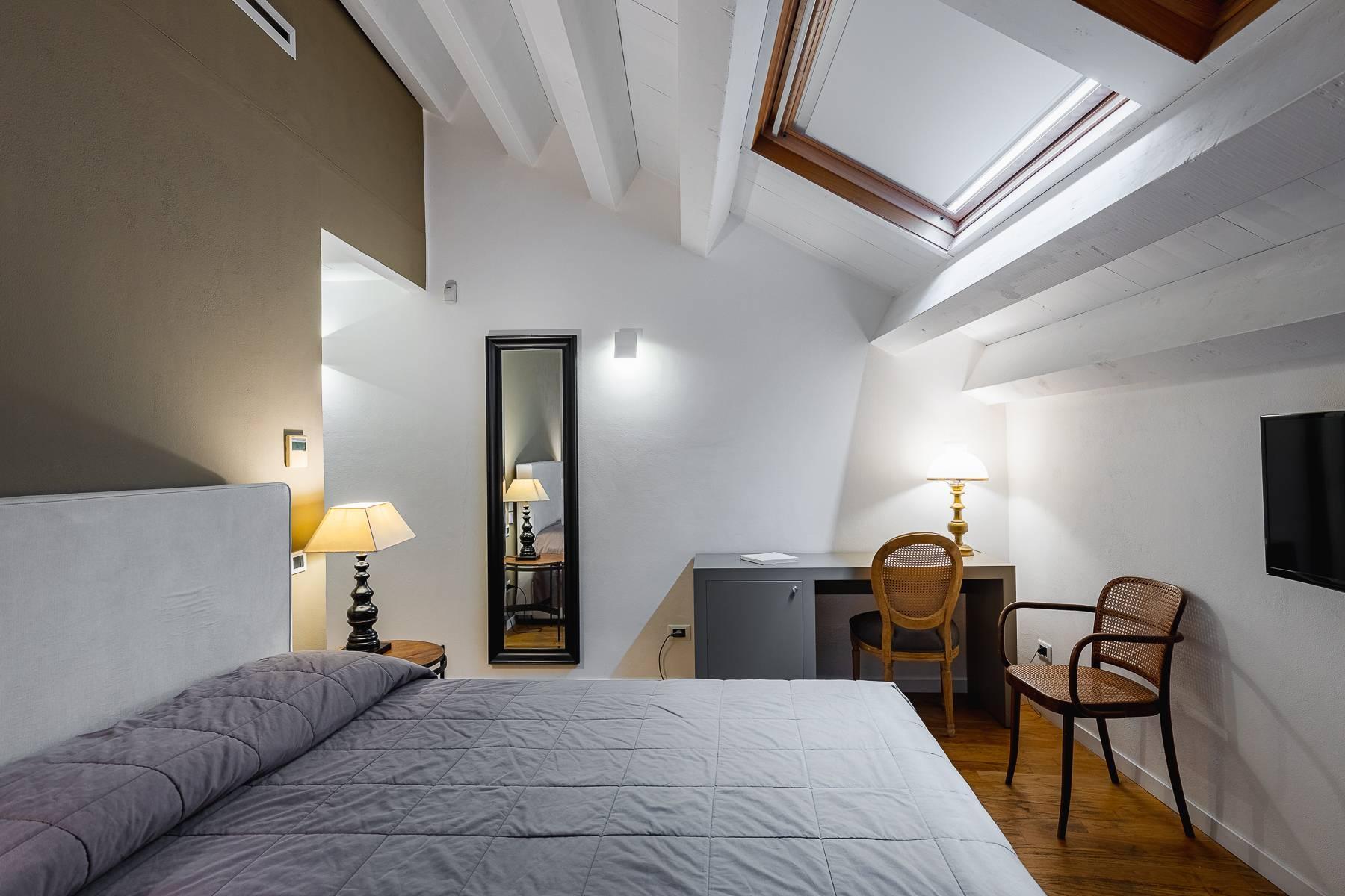 Exklusive Wohnung mit Terrasse in der Altstadt - 33