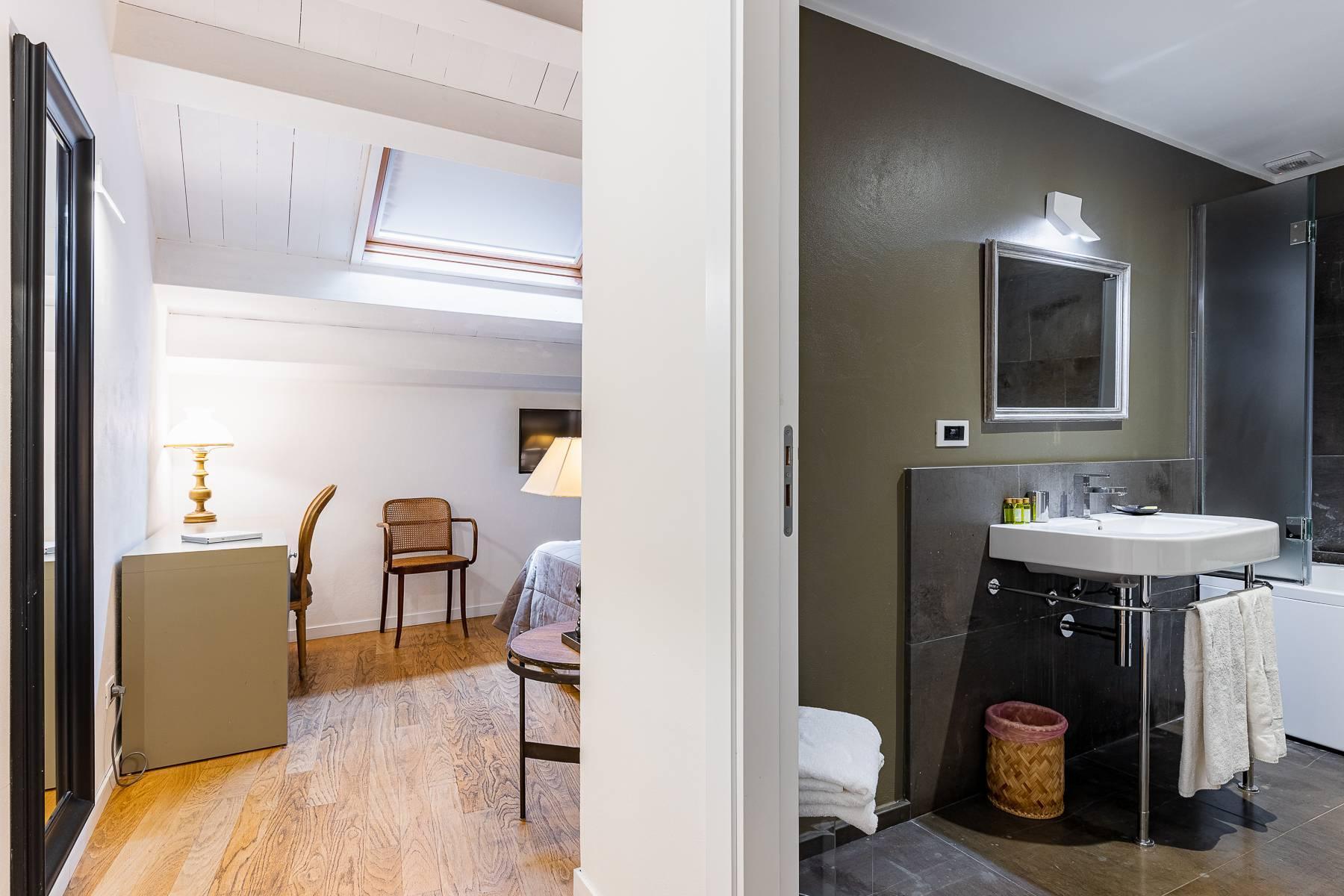 Exklusive Wohnung mit Terrasse in der Altstadt - 36