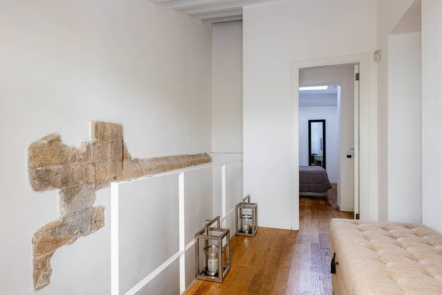 Exklusive Wohnung mit Terrasse in der Altstadt - 30