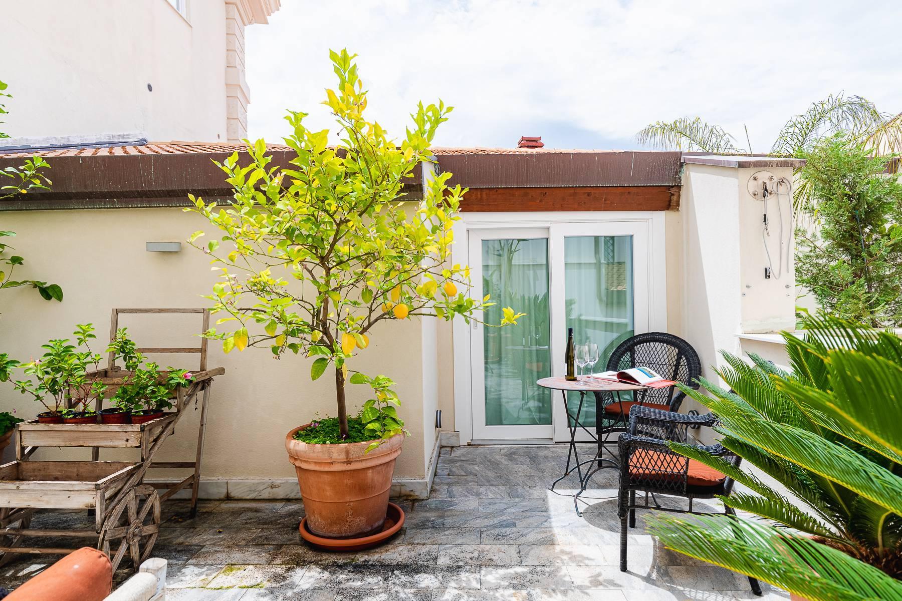 Exklusive Wohnung mit Terrasse in der Altstadt - 13